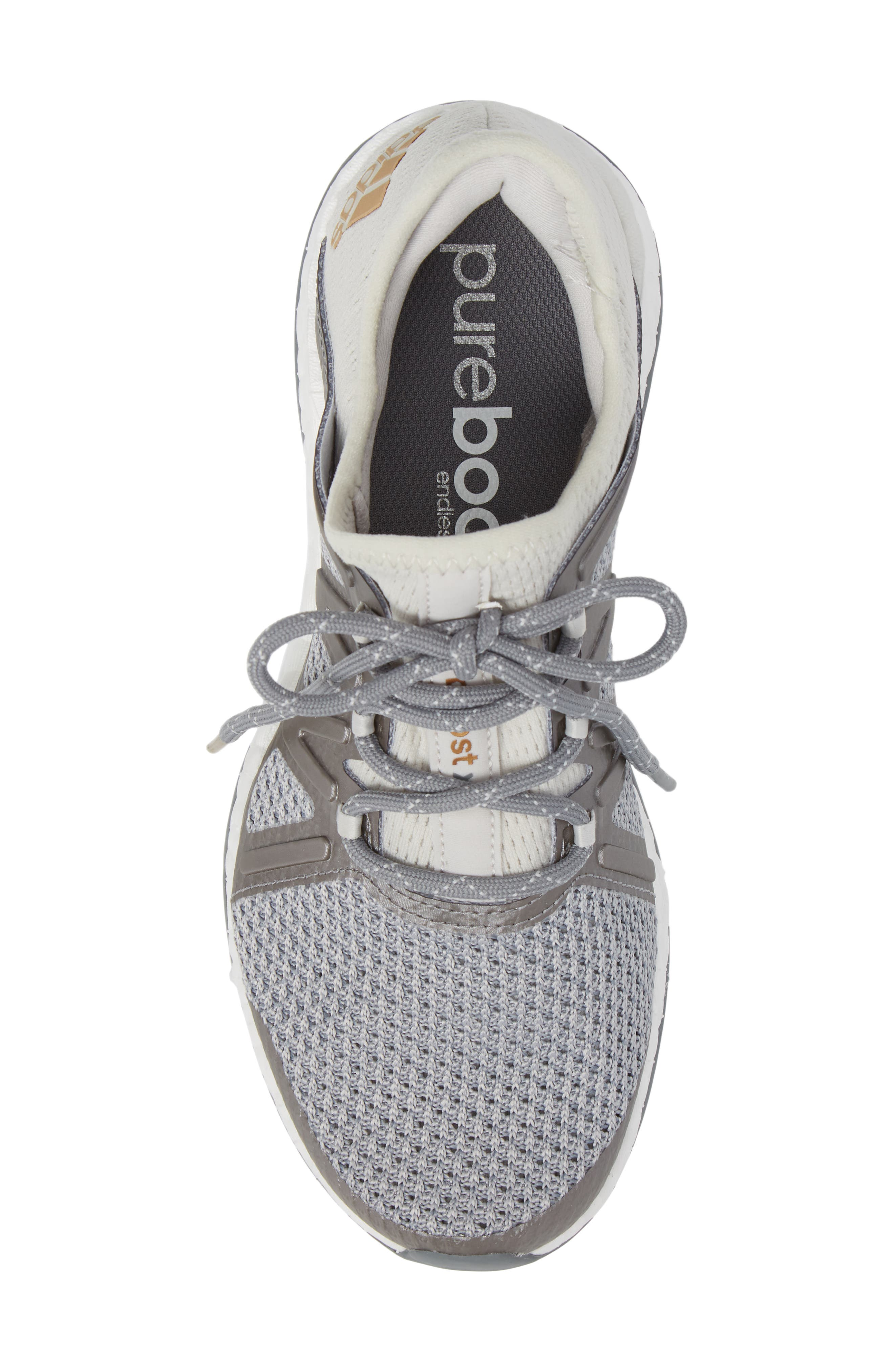 PureBOOST Xpose Running Shoe,                             Alternate thumbnail 19, color,