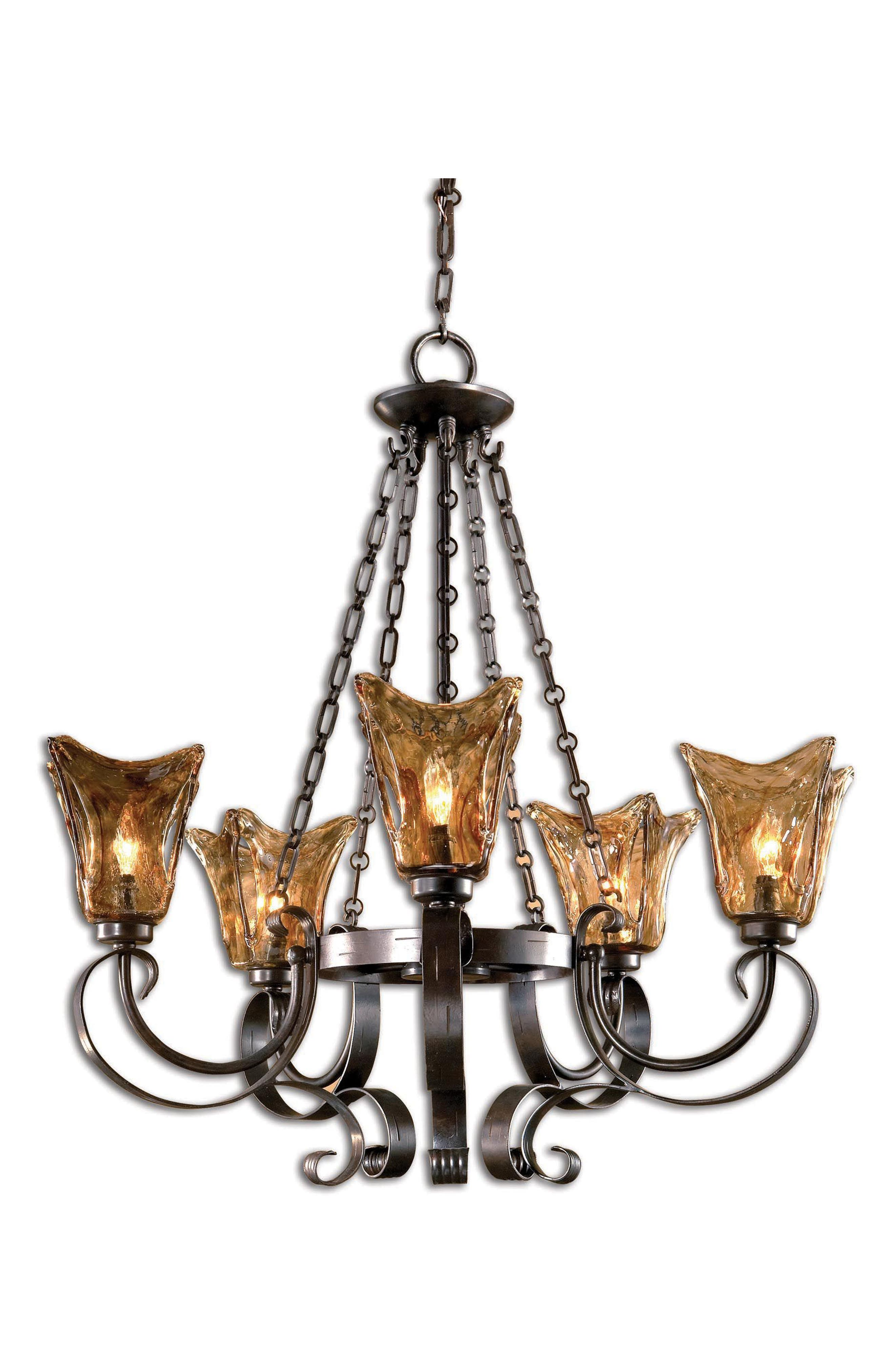 Vetraio Chandelier,                         Main,                         color,