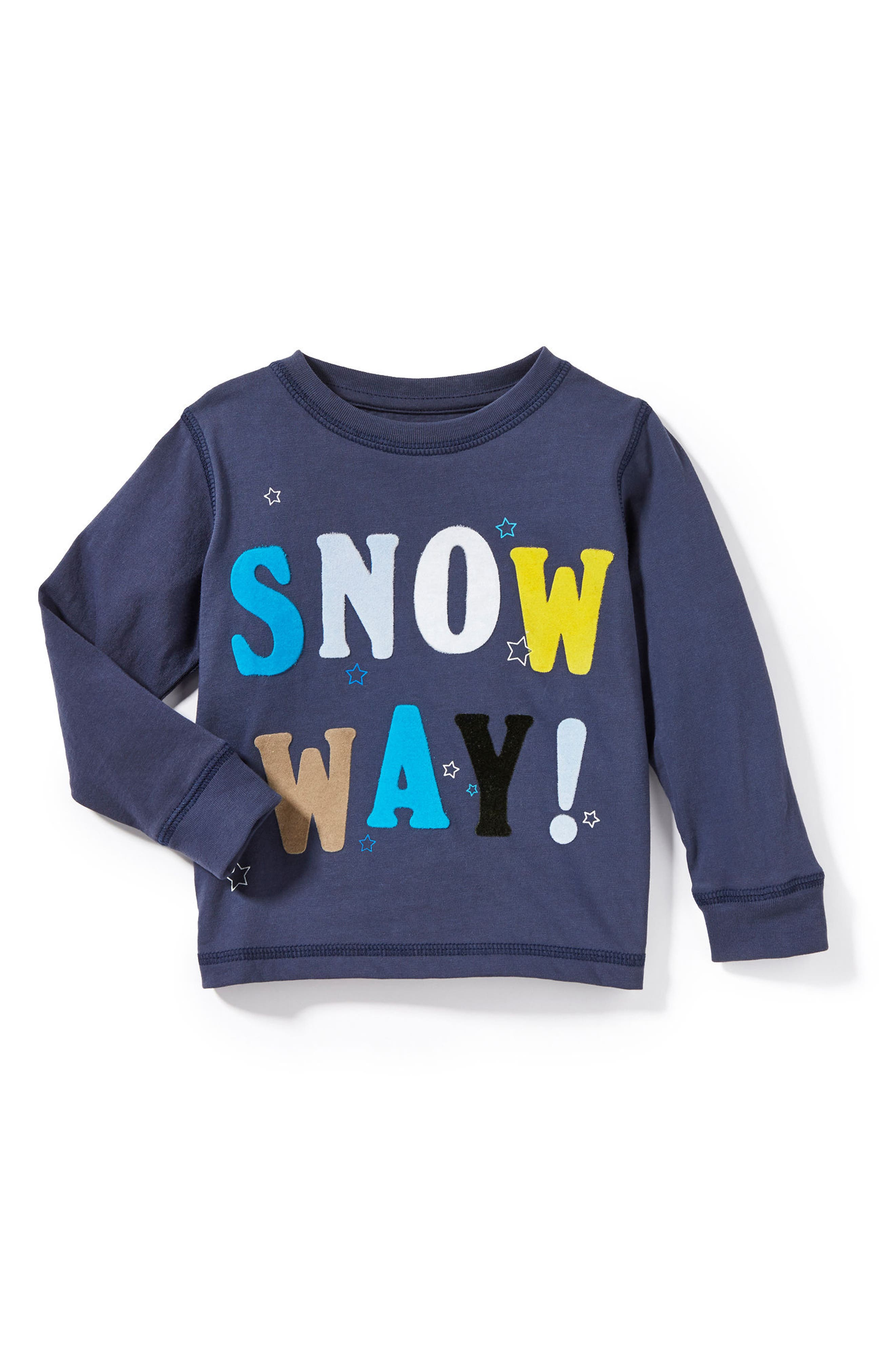 Peek Snow Way Graphic T-Shirt,                             Main thumbnail 1, color,                             456