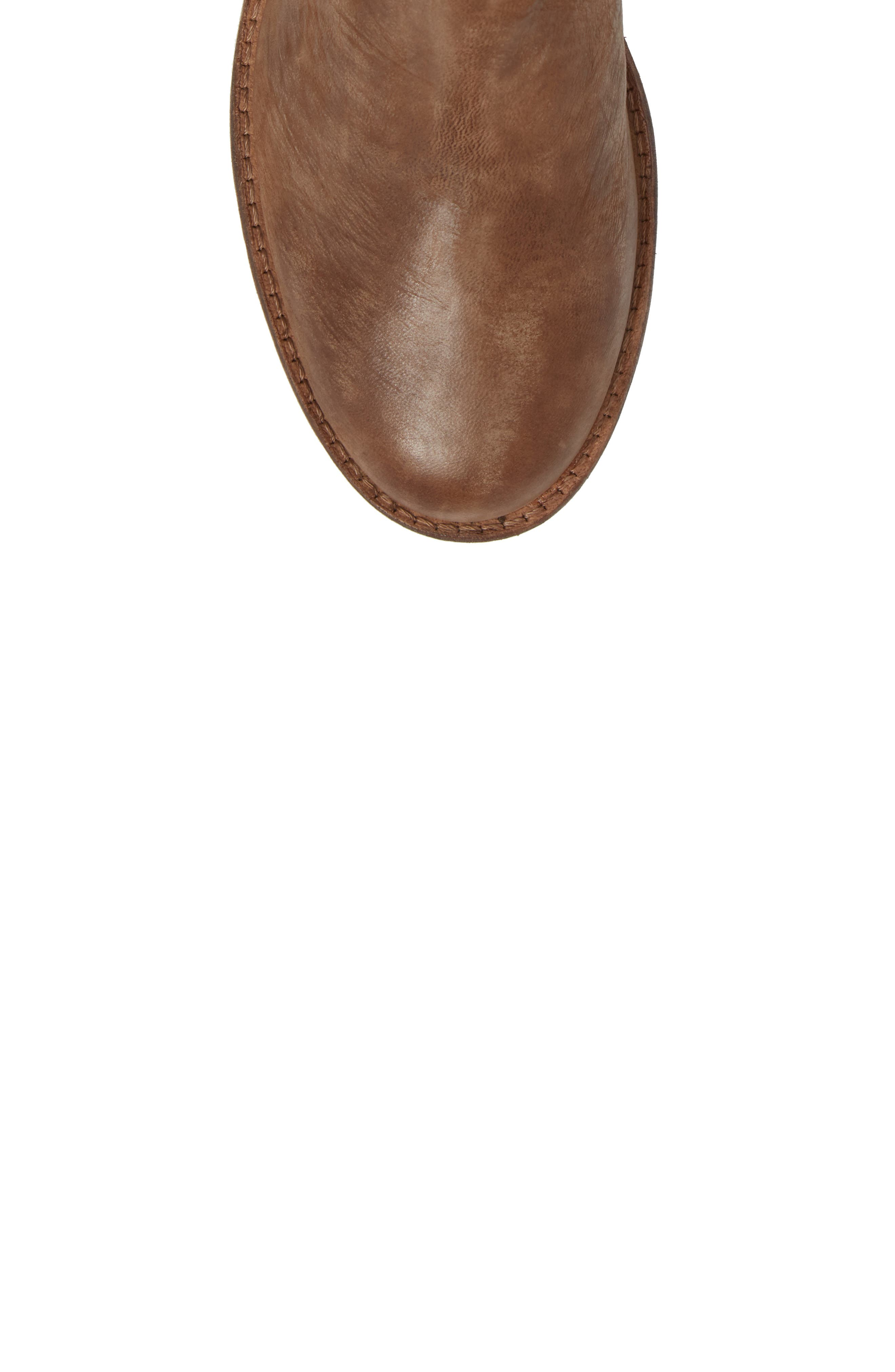 Alamosa Slouchy Bootie,                             Alternate thumbnail 14, color,