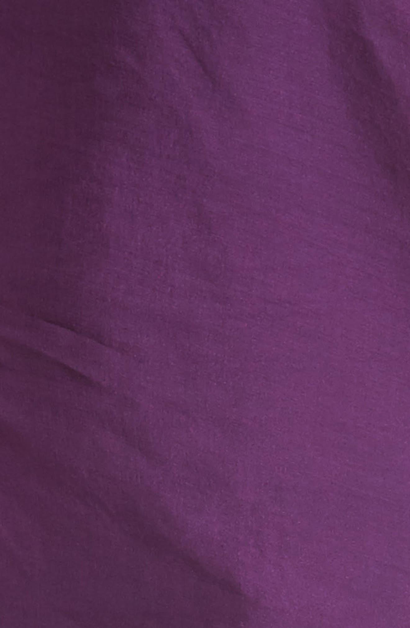 Satin Border Silk Wrap,                             Alternate thumbnail 45, color,