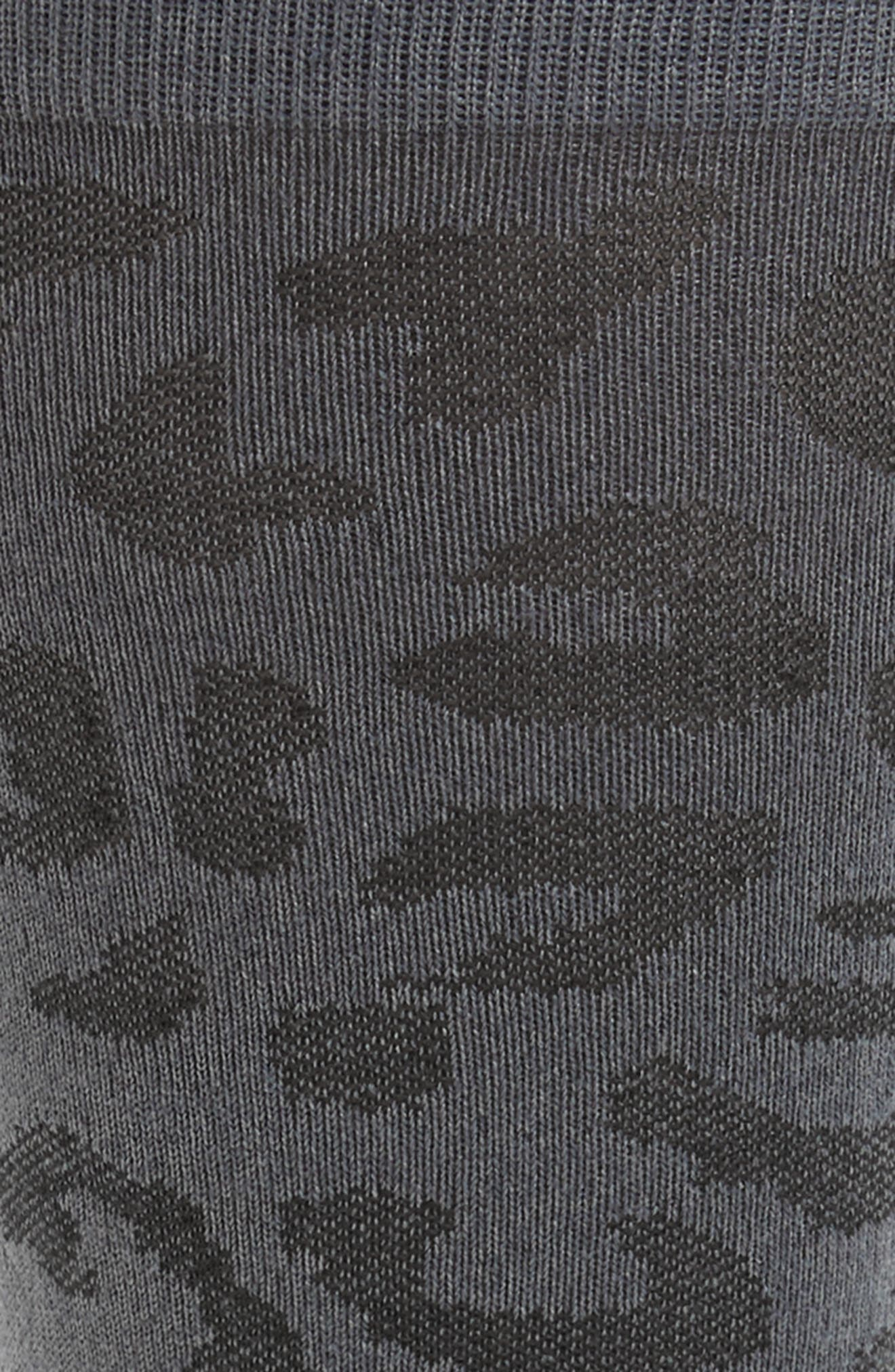 Okaes Socks,                             Alternate thumbnail 2, color,                             030
