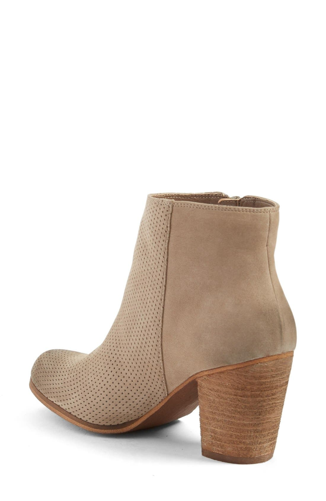 'Trolley'  Bootie,                             Alternate thumbnail 51, color,