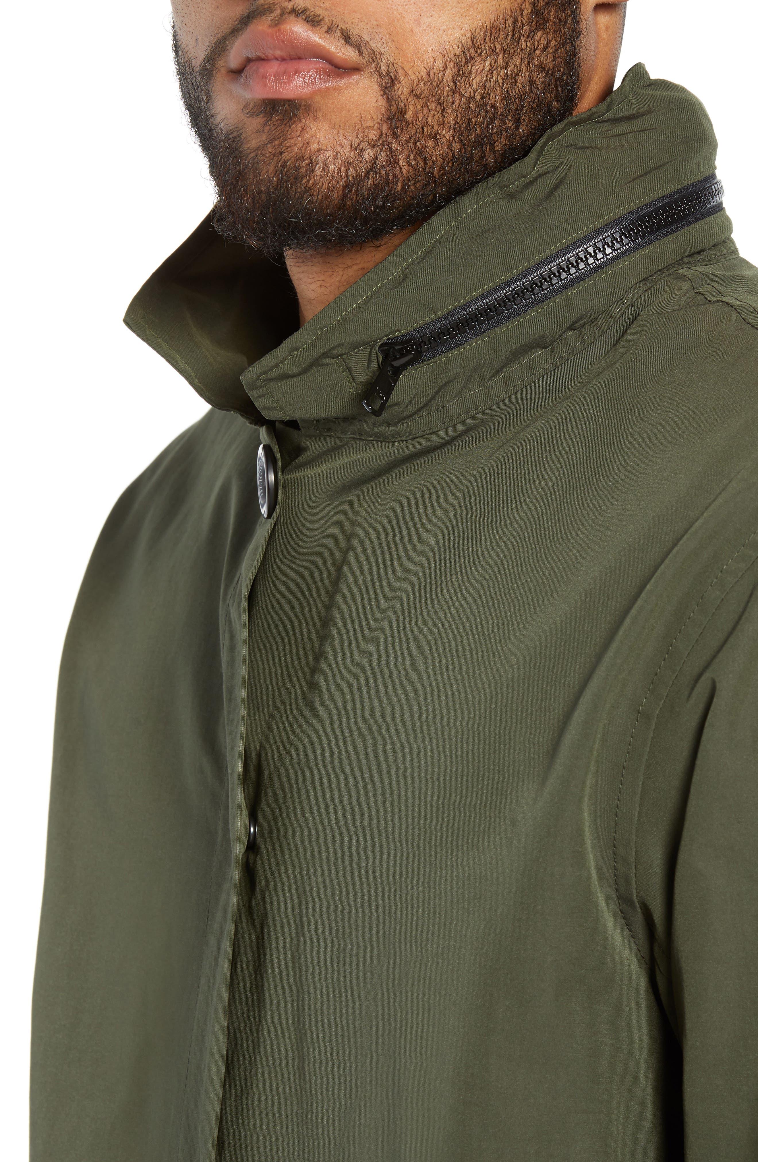 Stowaway Mac Jacket,                             Alternate thumbnail 4, color,                             306