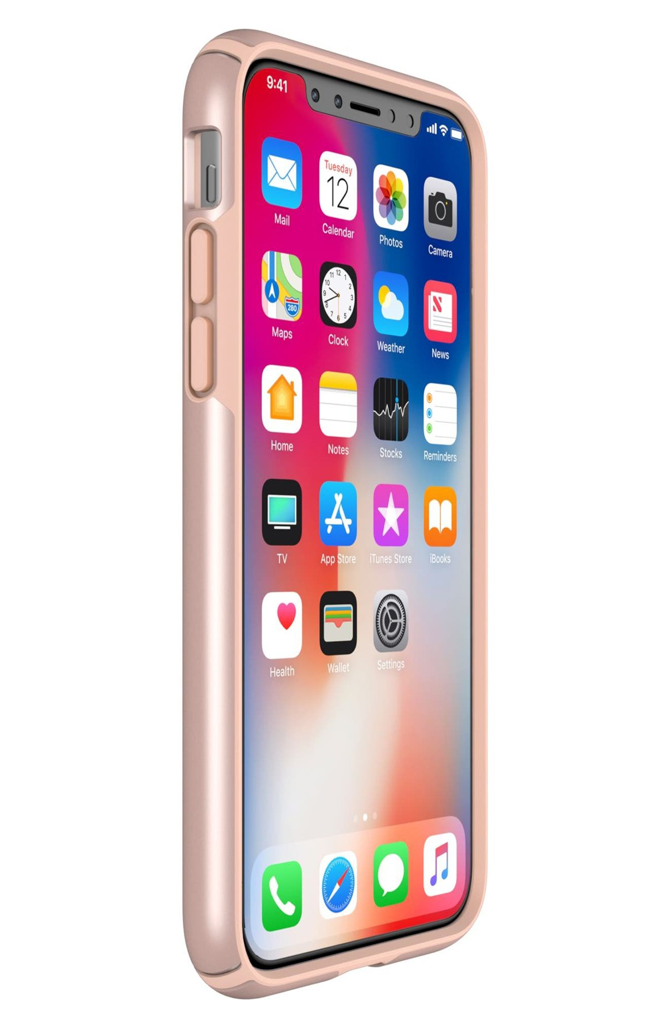 iPhone X & Xs Case,                             Alternate thumbnail 7, color,                             719