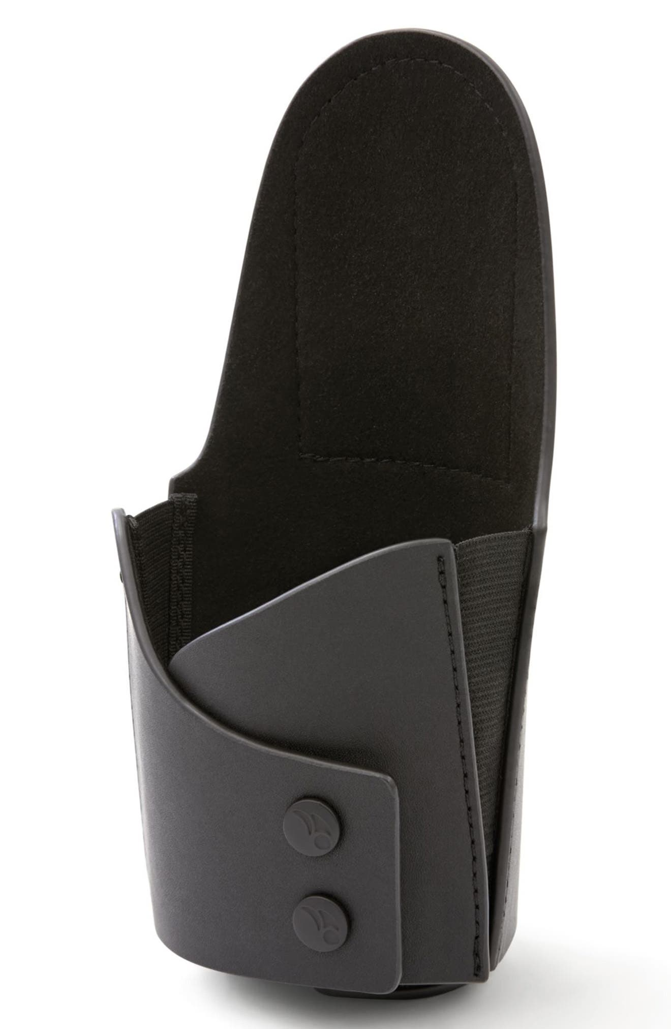 Lux Cup Holder For City Select<sup>®</sup> Stroller,                             Alternate thumbnail 2, color,                             BLACK