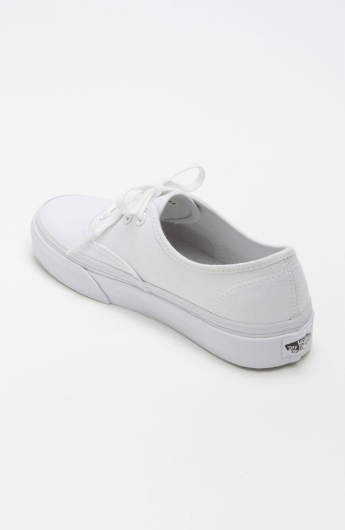 'Authentic' Sneaker,                             Alternate thumbnail 179, color,