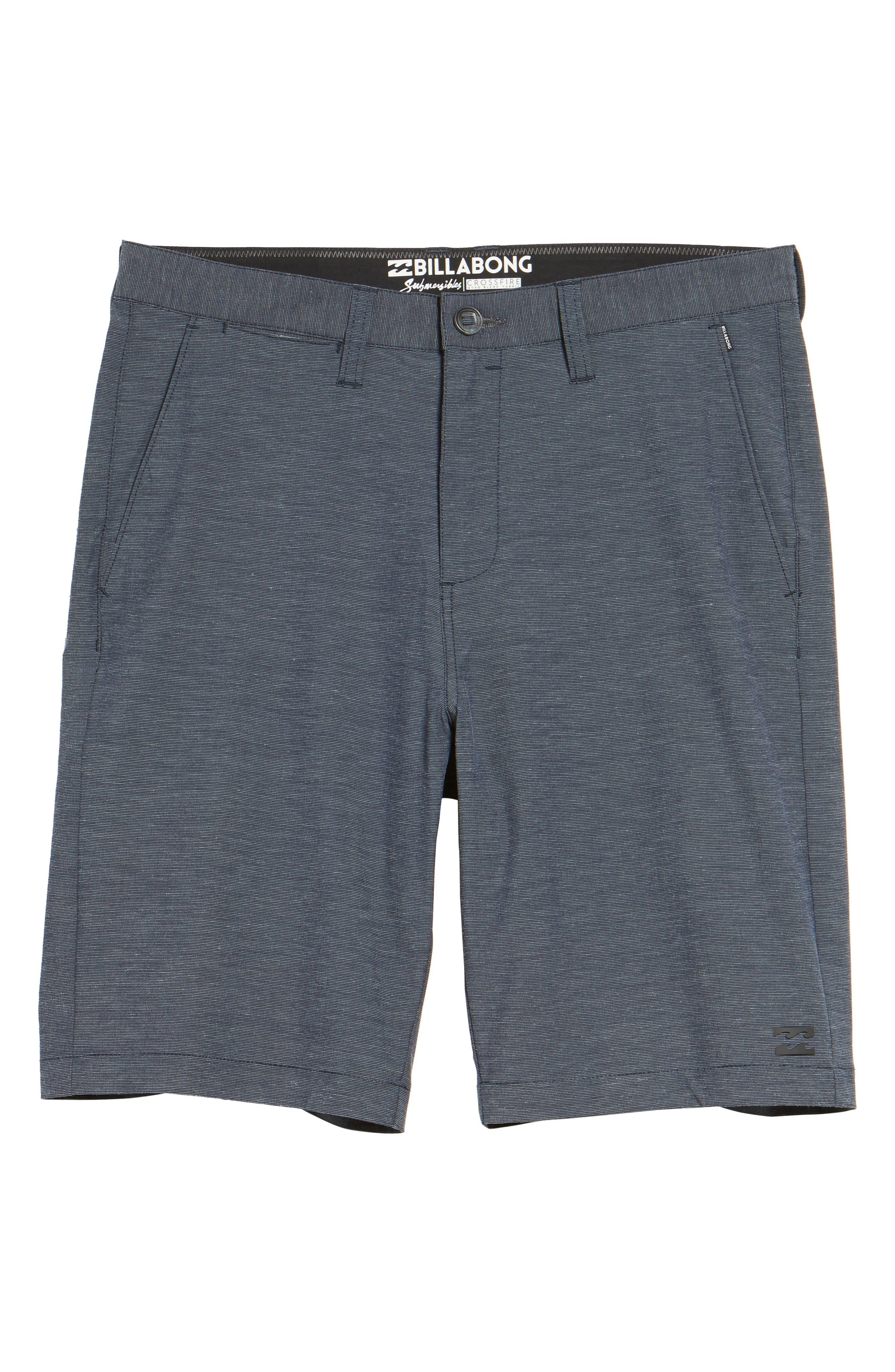 Crossfire X Hybrid Shorts,                             Alternate thumbnail 36, color,