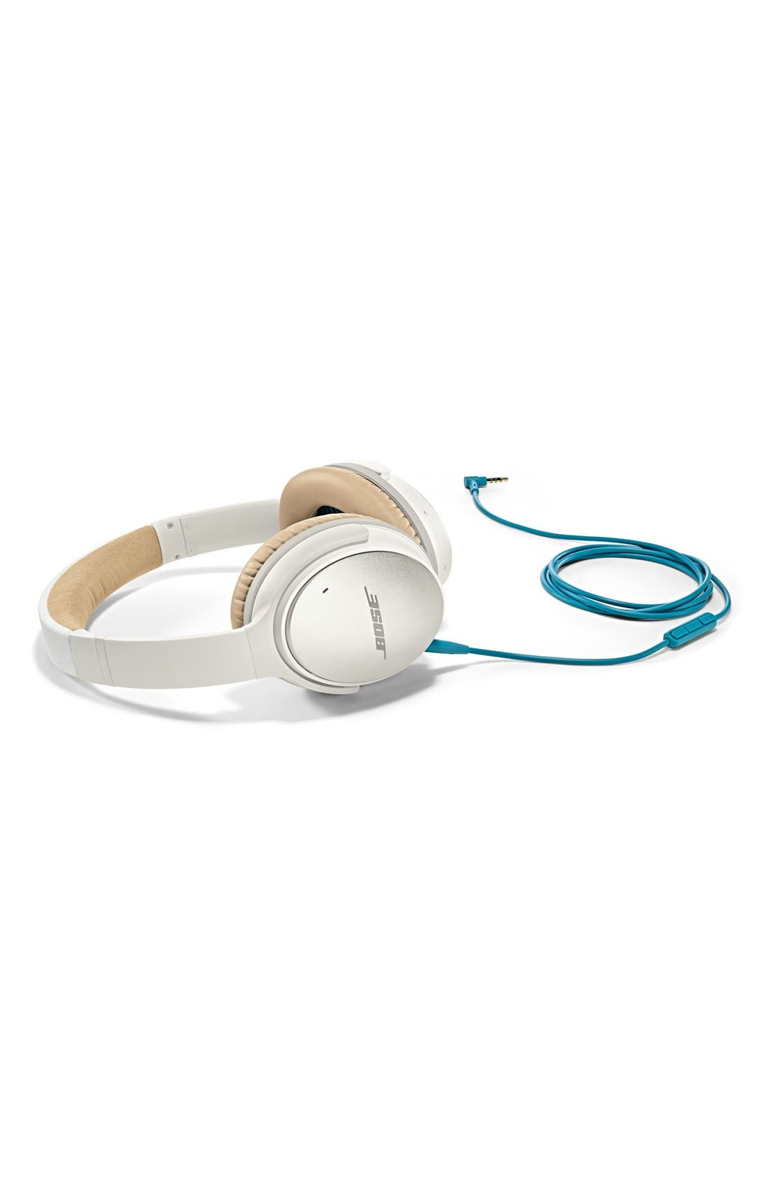 QuietComfort<sup>®</sup> 25 Acoustic Noise Cancelling<sup>®</sup> iOS Headphones,                             Alternate thumbnail 12, color,