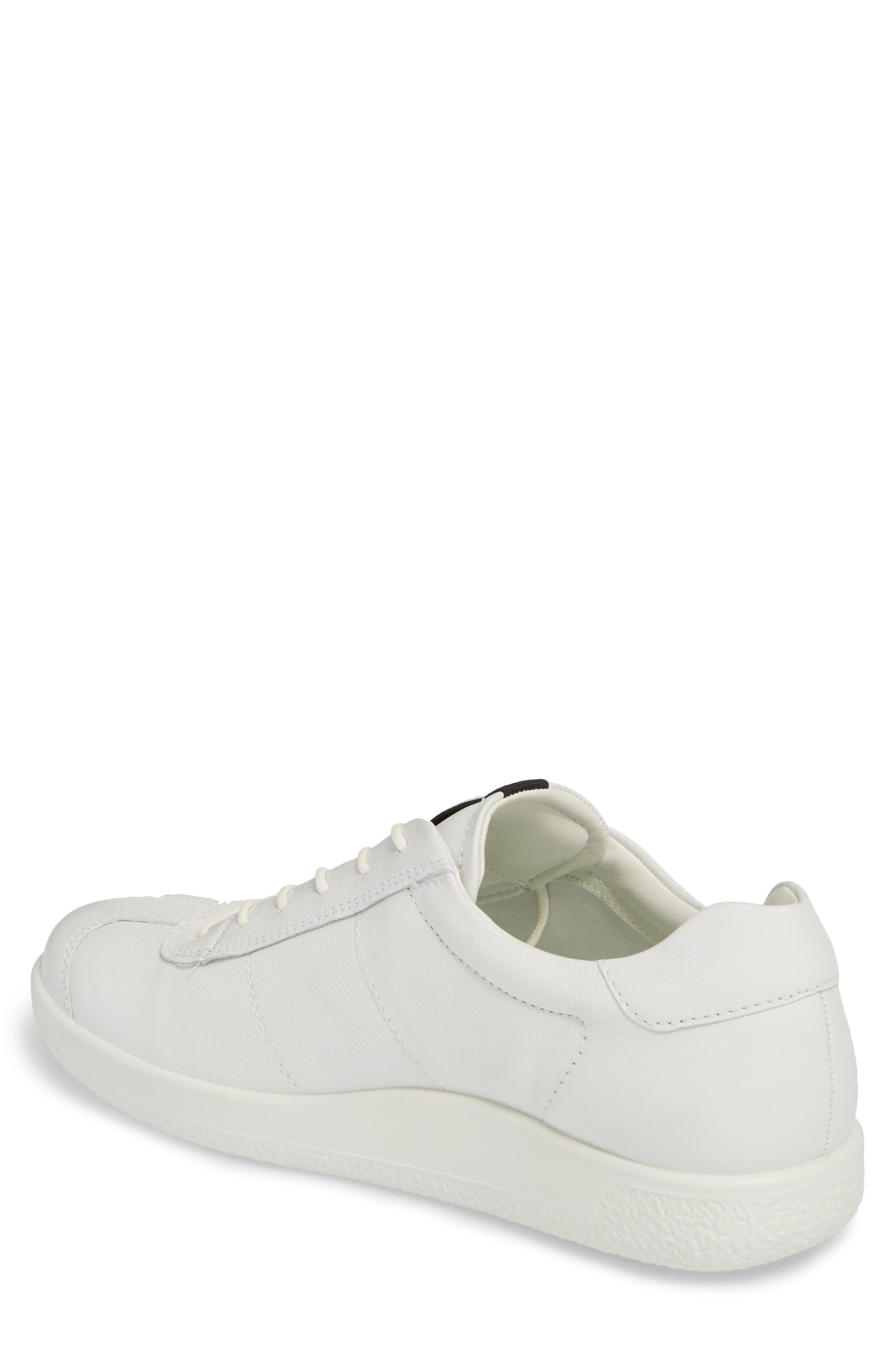 Soft 1 Sneaker,                             Alternate thumbnail 7, color,