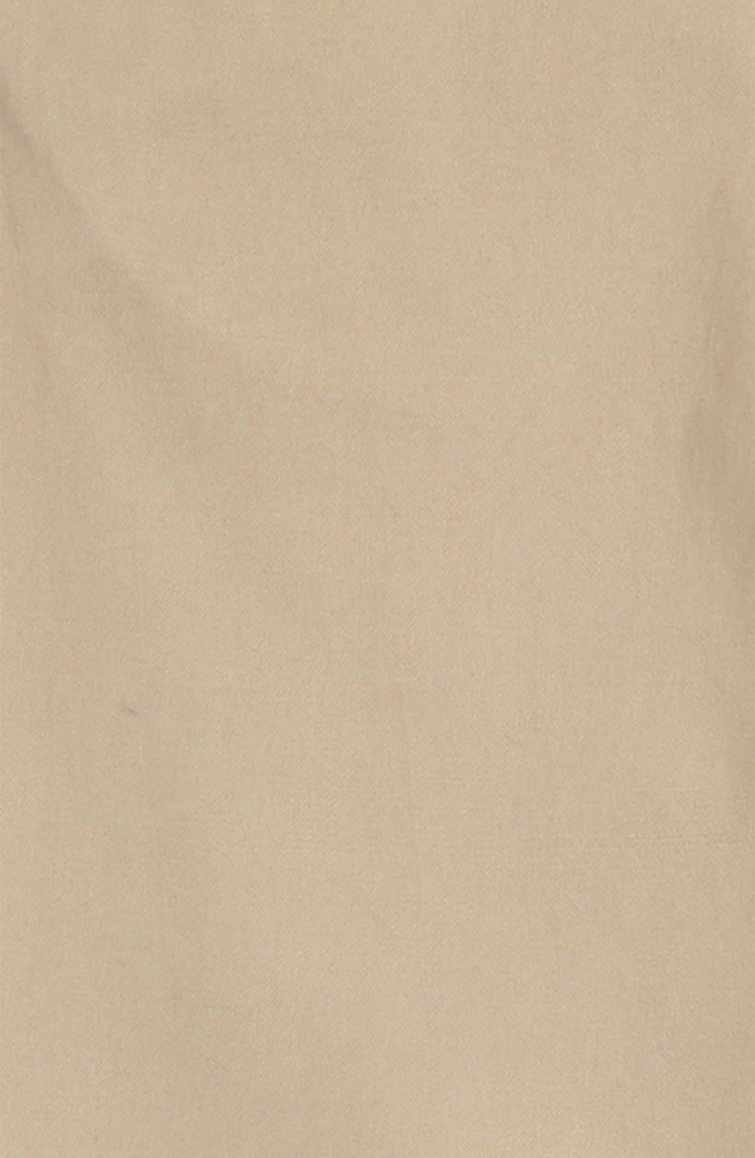 Club Cotton Twill Pants,                             Alternate thumbnail 3, color,