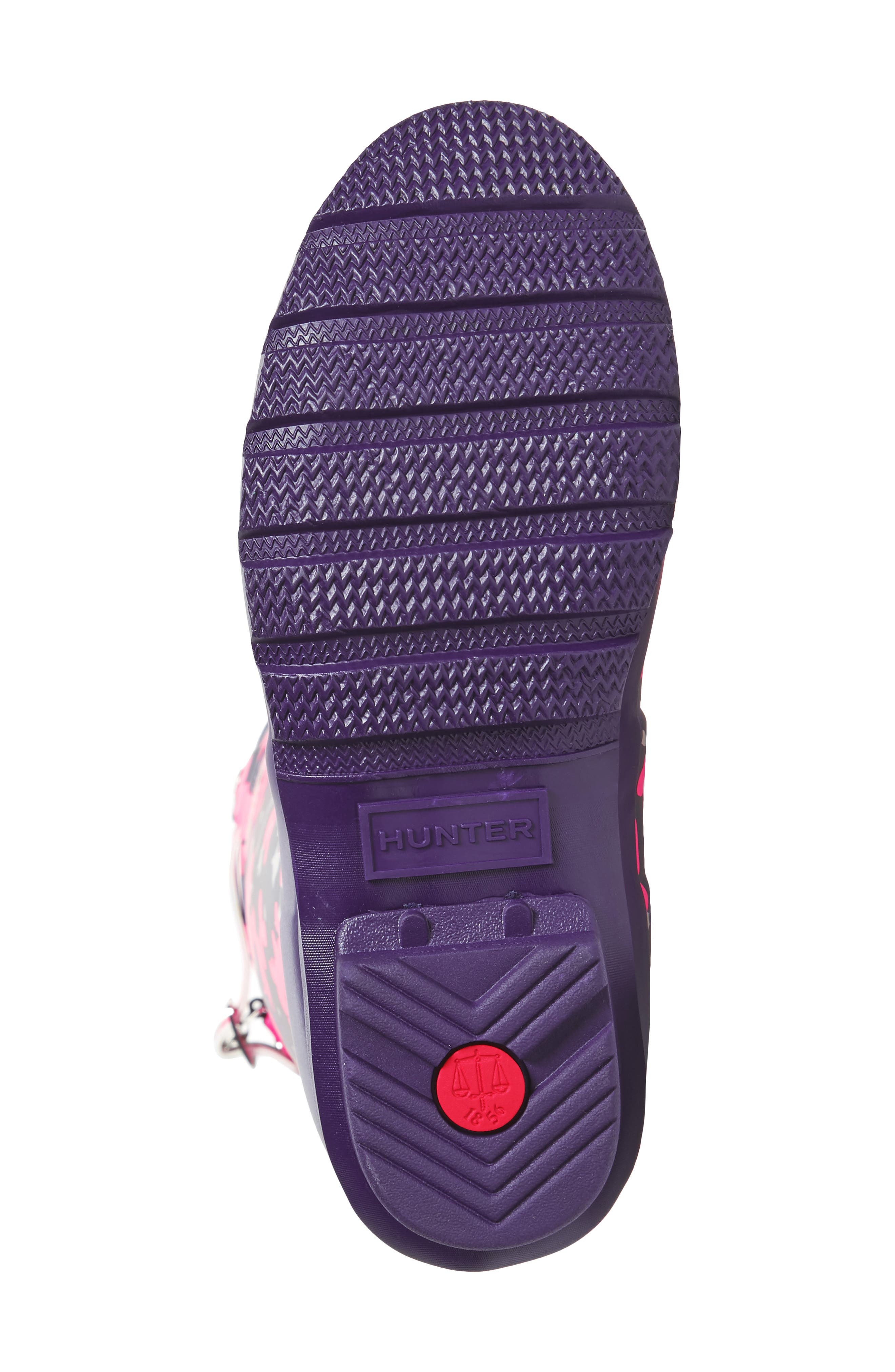 Original Tall - Flectarn Rain Boot,                             Alternate thumbnail 6, color,                             652
