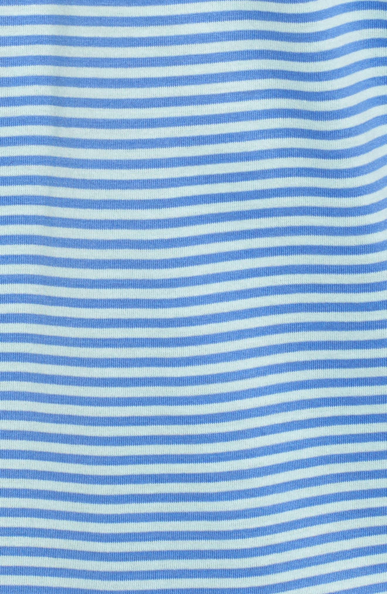 Sean Stripe Nanoluxe Polo,                             Alternate thumbnail 10, color,