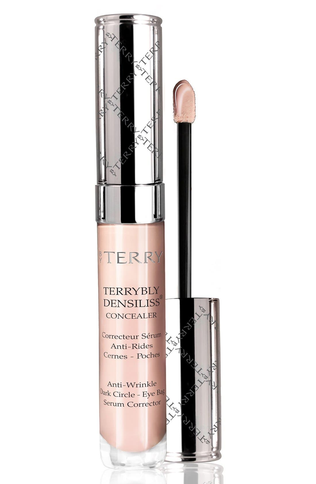 SPACE.NK.apothecary By Terry Terrybly Densiliss Concealer,                             Main thumbnail 1, color,                             4 MEDIUM PEACH