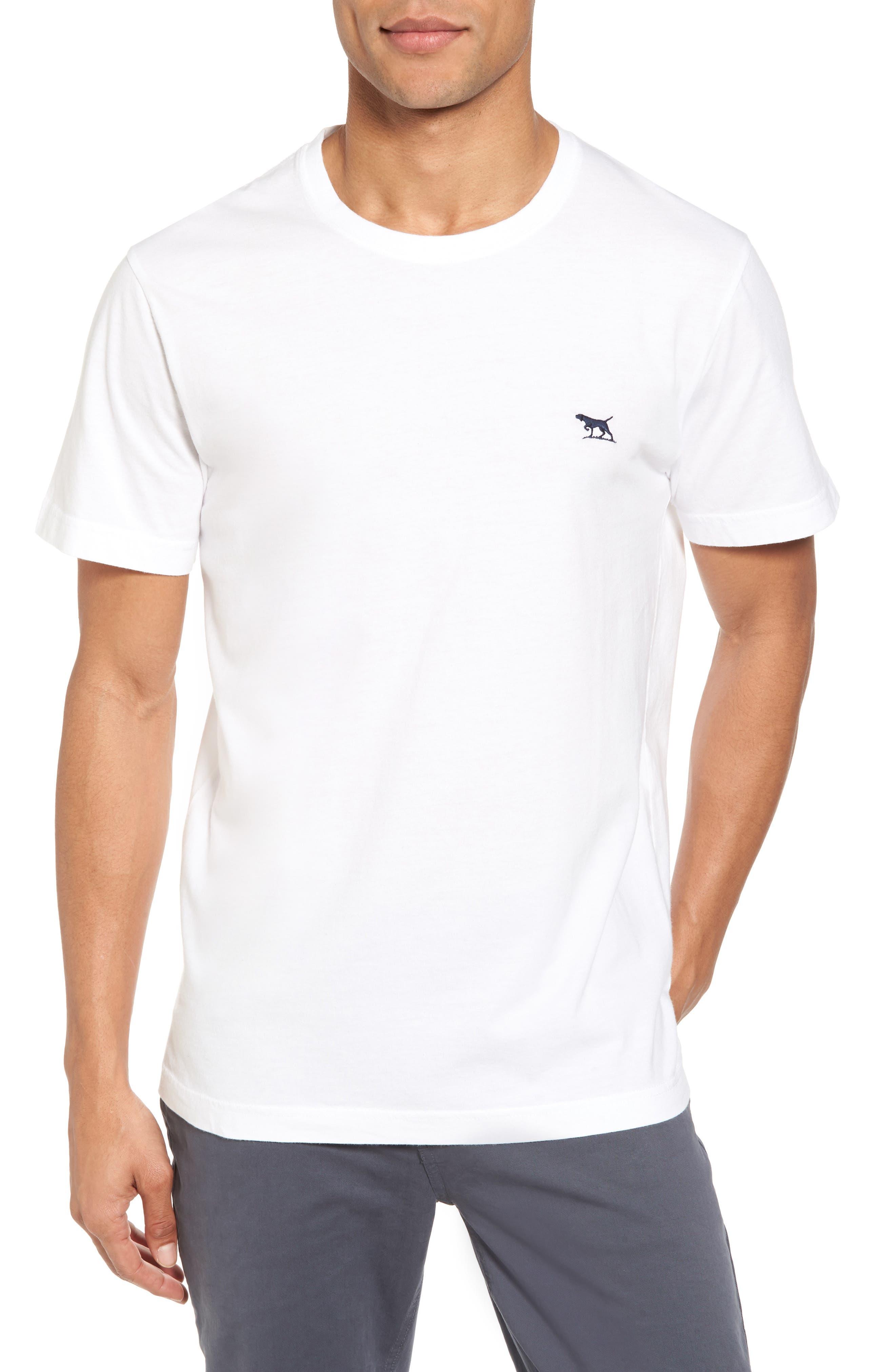 The Gunn T-Shirt,                             Main thumbnail 2, color,