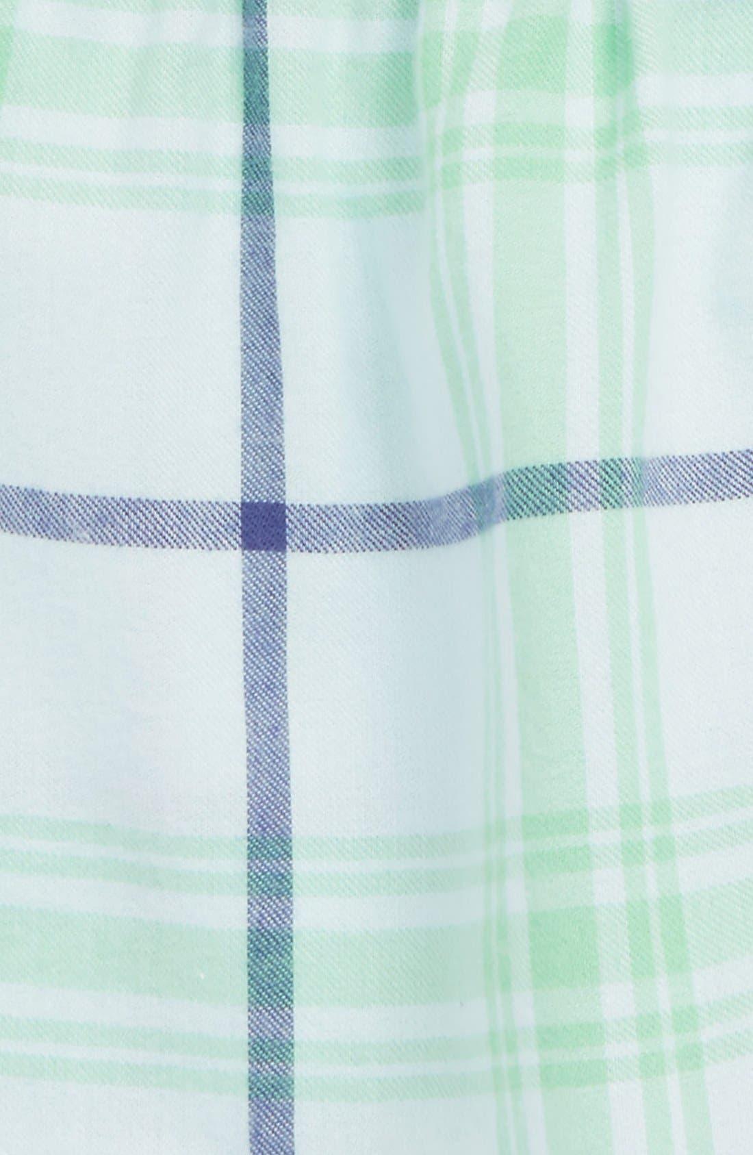 Flannel Shorts,                             Alternate thumbnail 26, color,