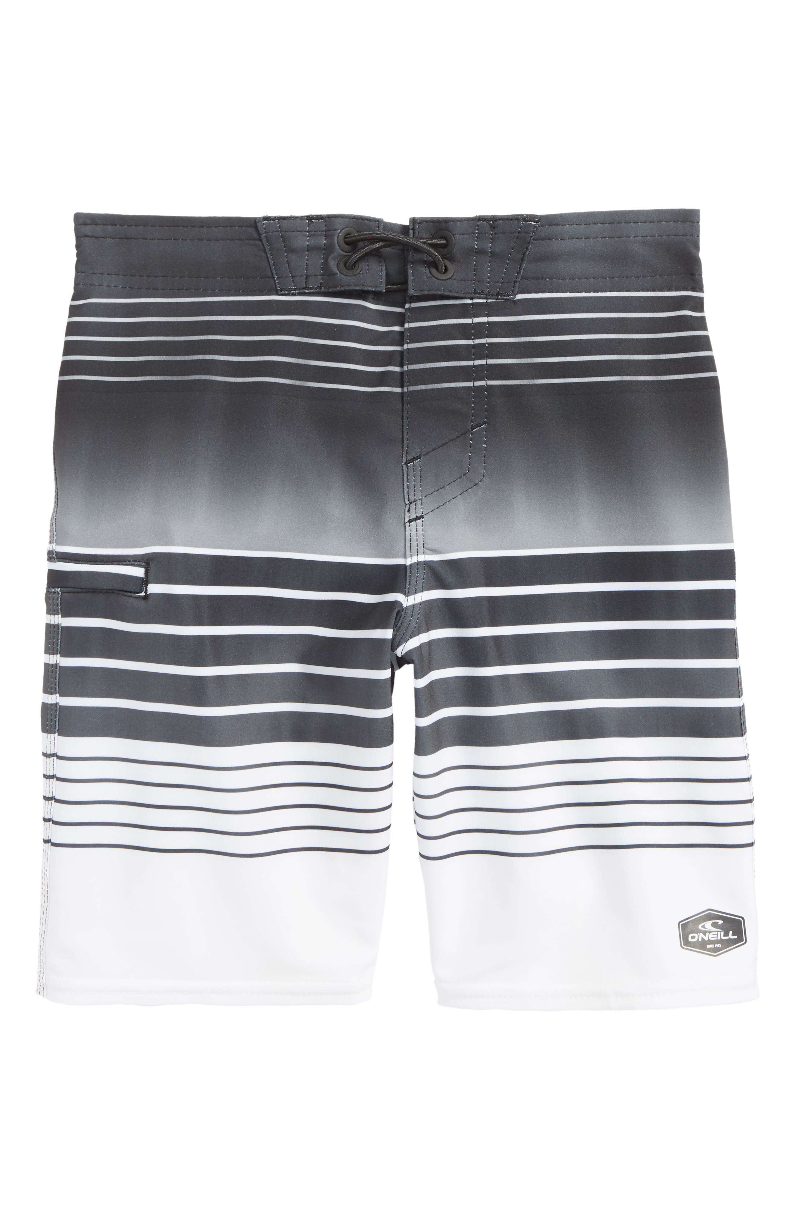 Hyperfreak Heist Board Shorts,                         Main,                         color,