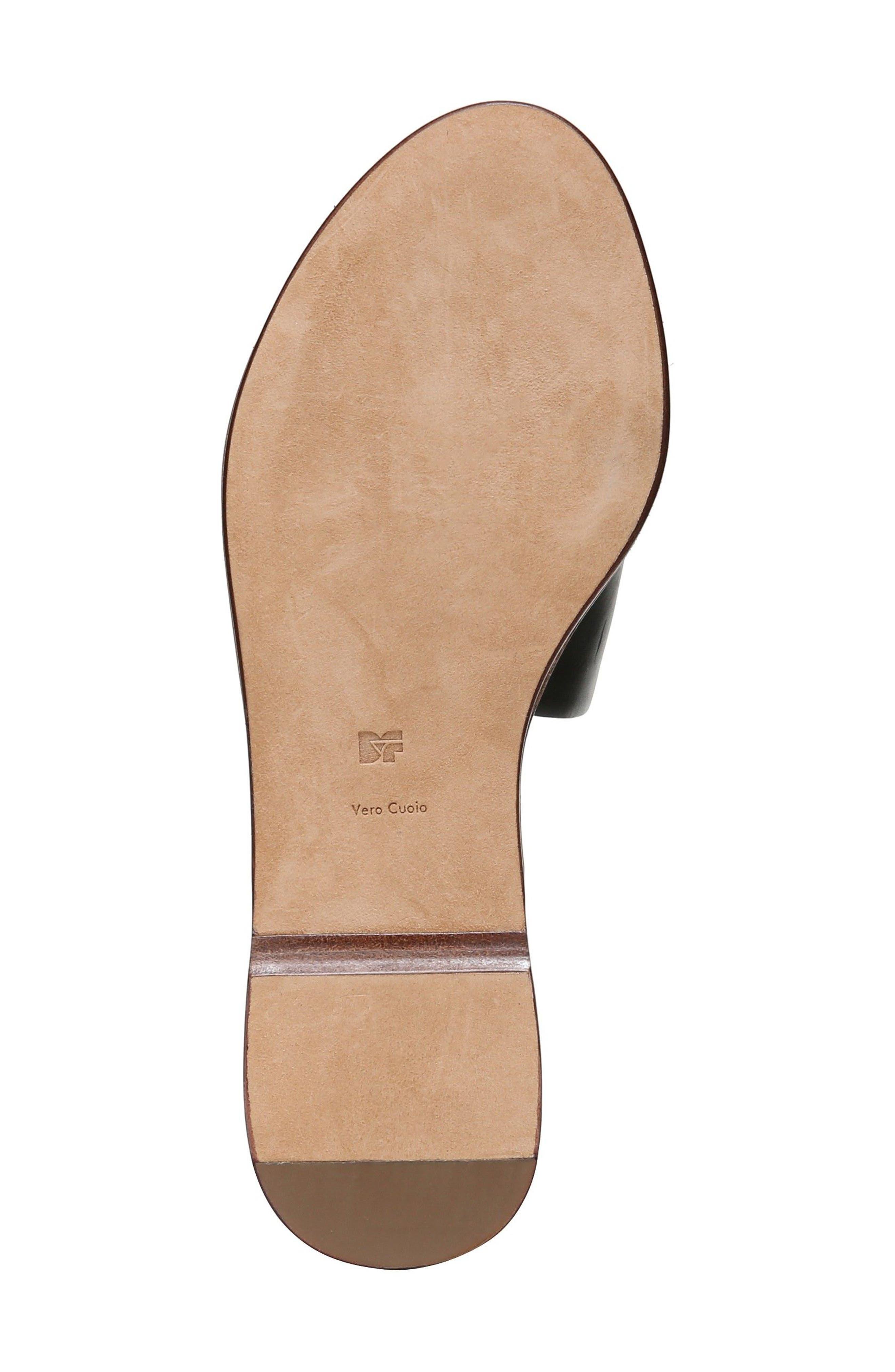 Barrett Slide Sandal,                             Alternate thumbnail 6, color,                             001