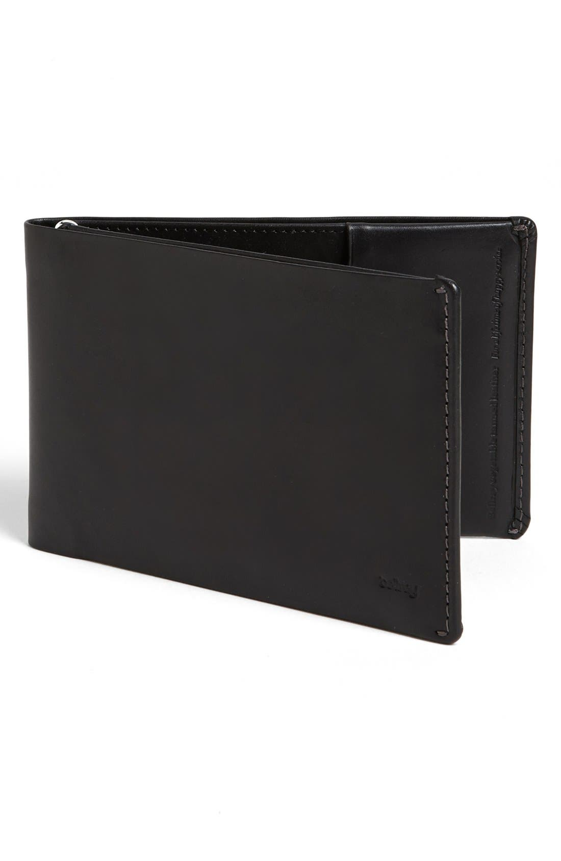 BELLROY Travel Wallet, Main, color, 001
