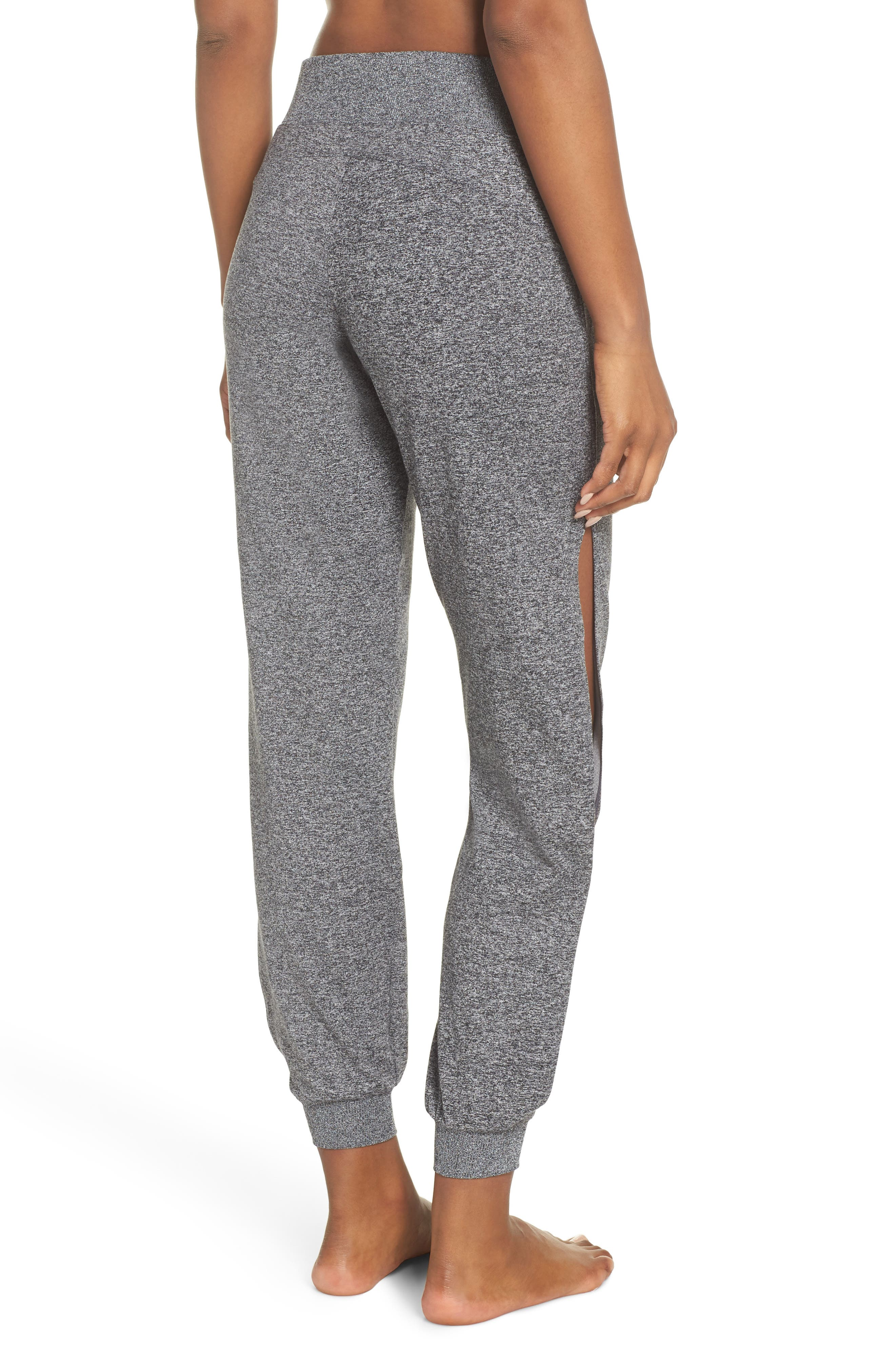 Re-Covery Recycled Lounge Pants,                             Alternate thumbnail 2, color,                             001