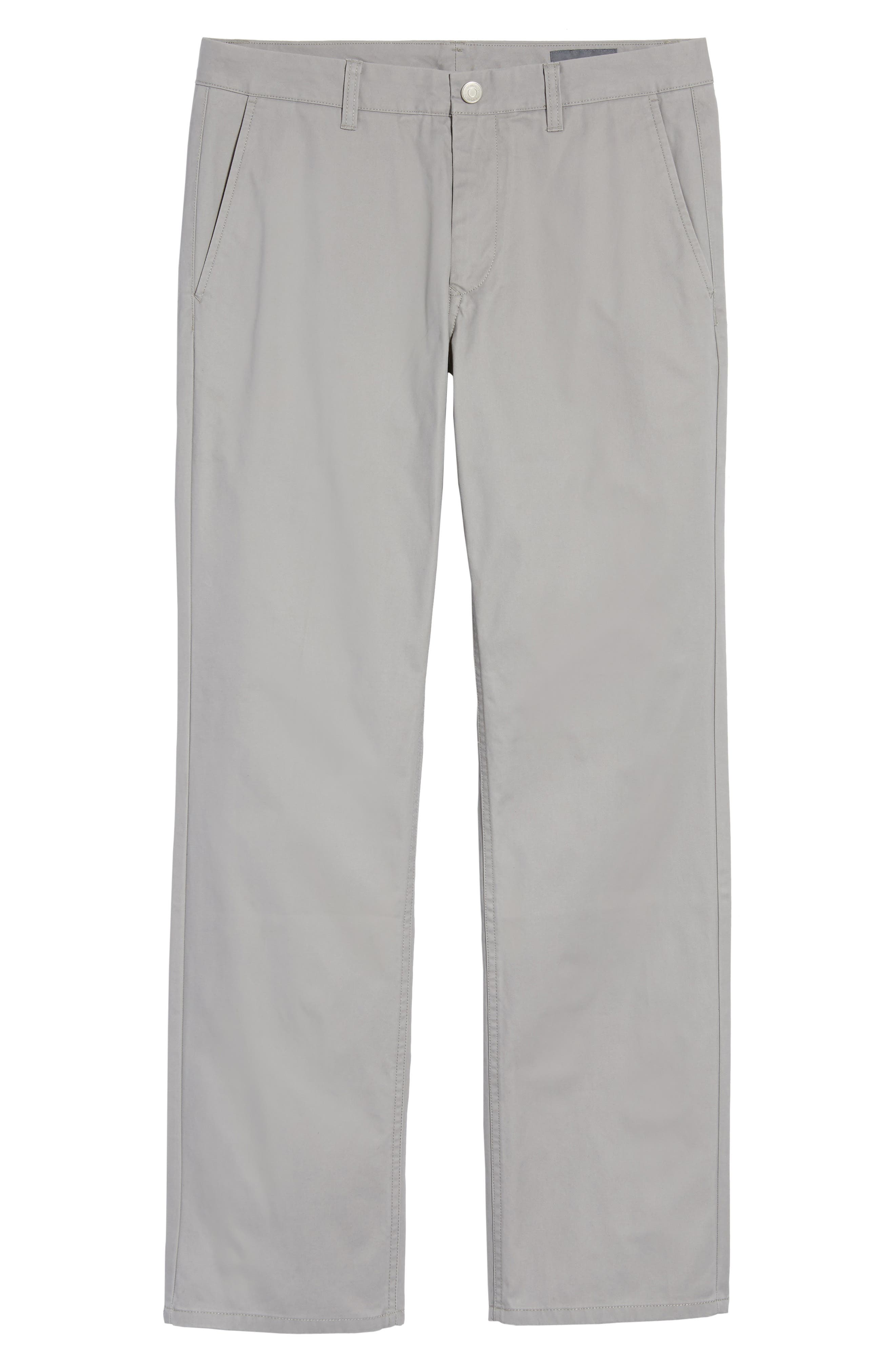 Straight Fit Washed Chinos,                         Main,                         color, 060