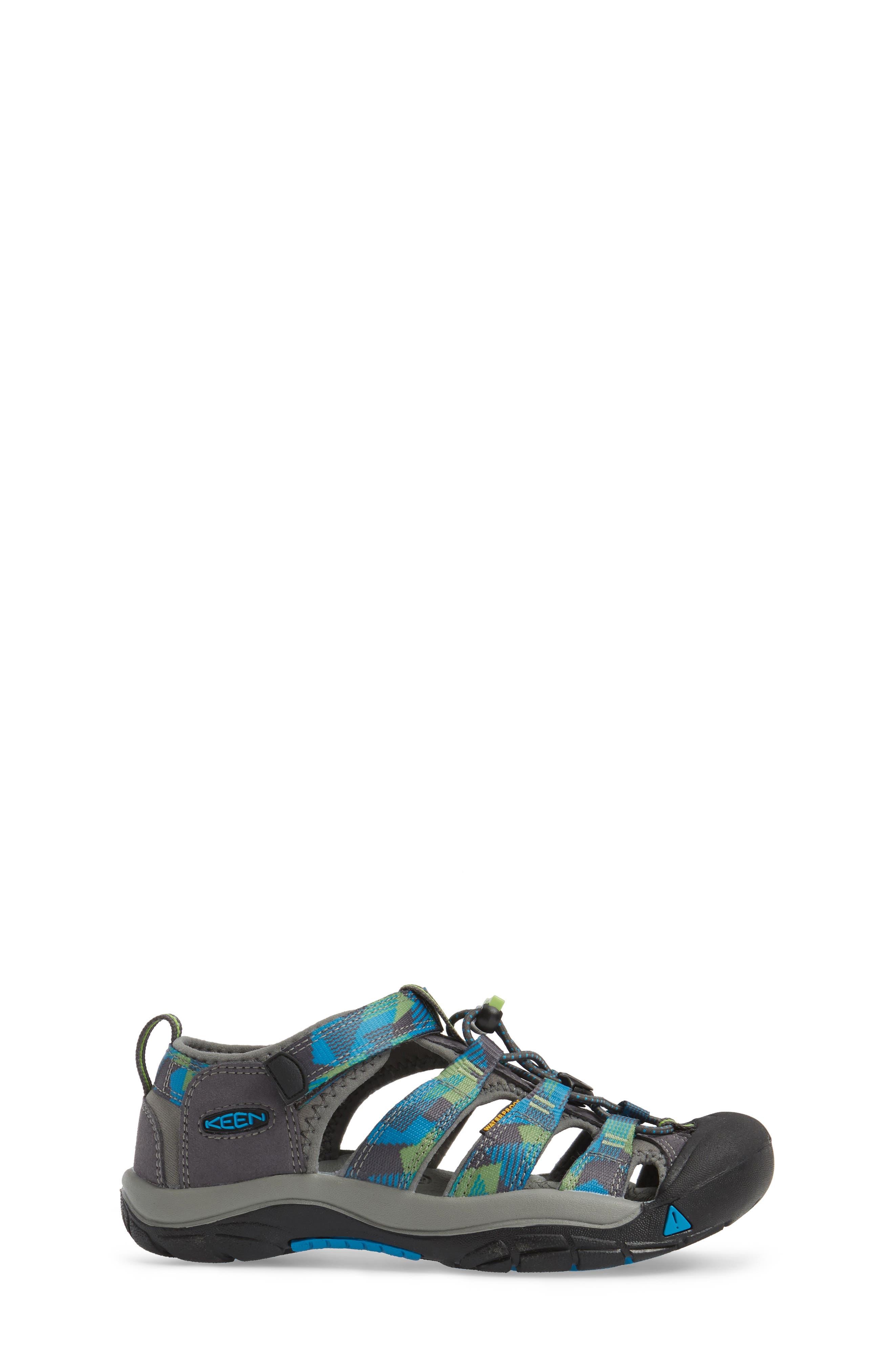 'Newport H2' Water Friendly Sandal,                             Alternate thumbnail 151, color,