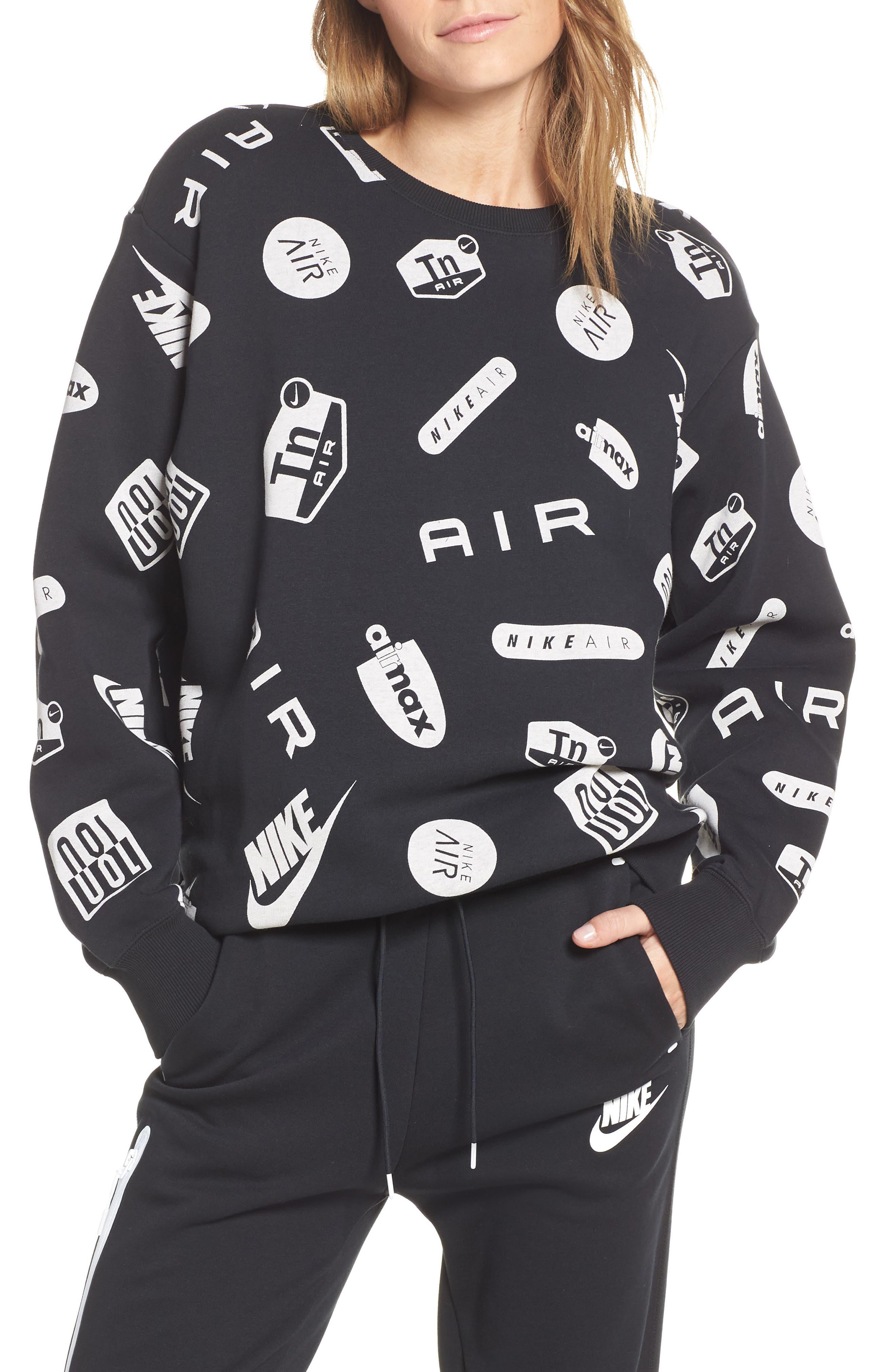 Nike Sportswear Air Max Crewneck Sweatshirt