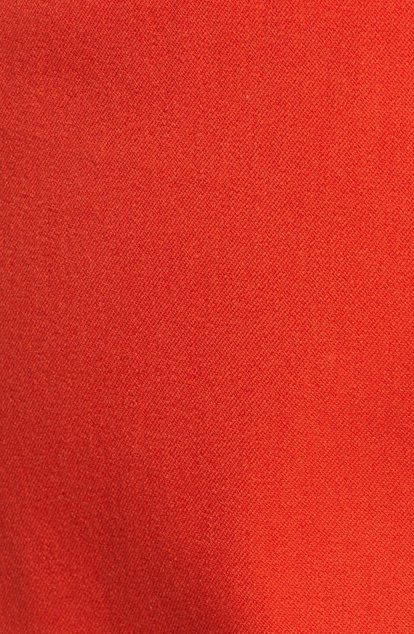 Stretch Bermuda Shorts,                             Alternate thumbnail 54, color,
