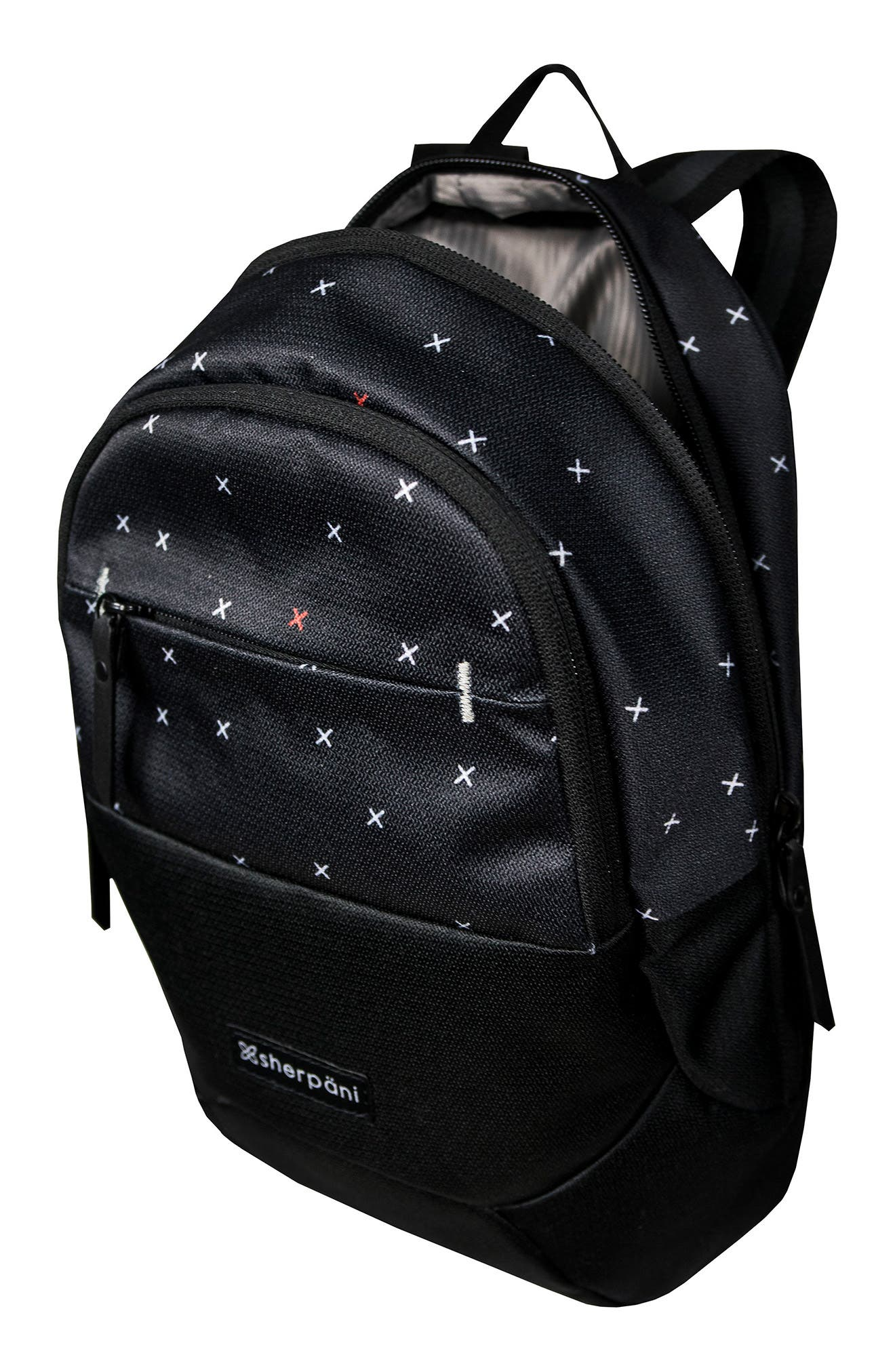 Mini Dash RFID Pocket Backpack,                             Alternate thumbnail 11, color,