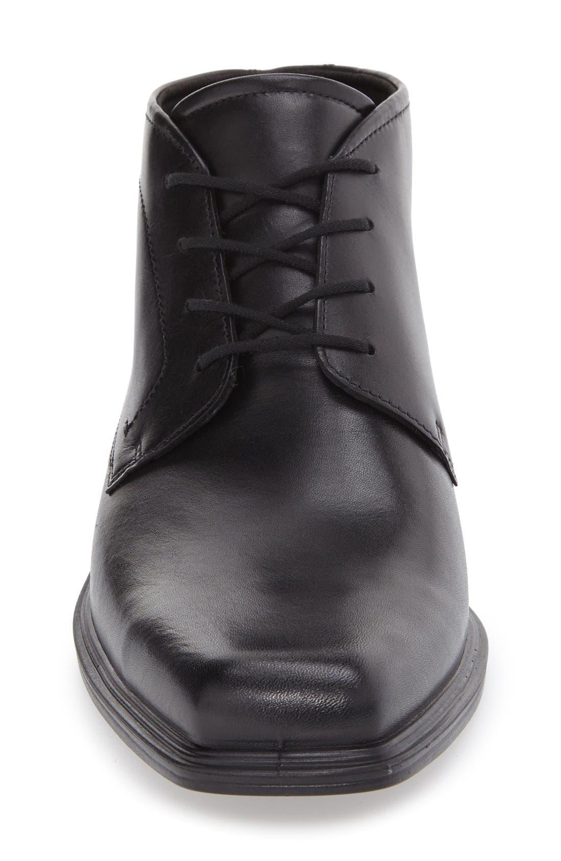 'Johannesburg GTX' Chukka Boot,                             Alternate thumbnail 3, color,                             009