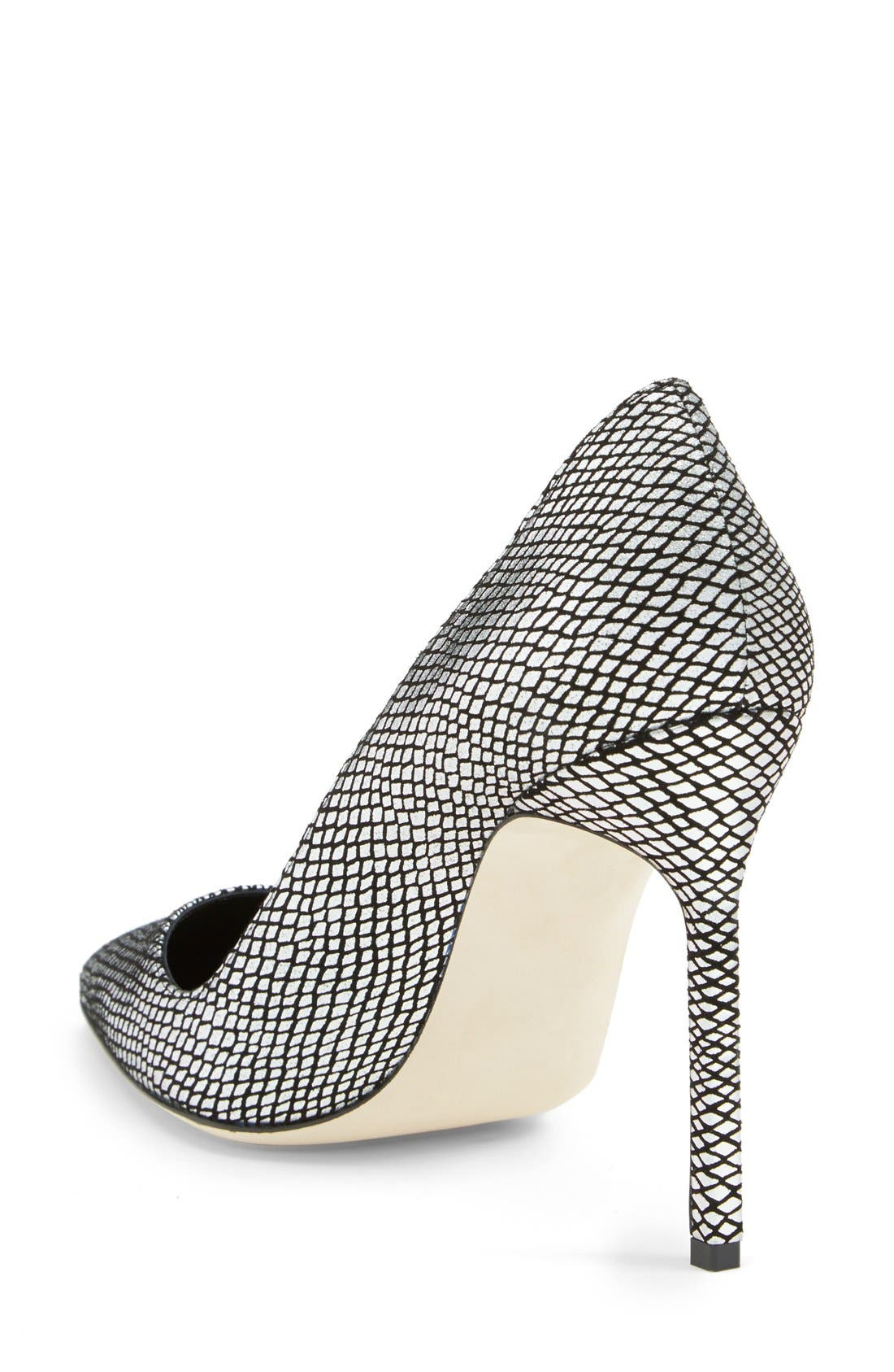 BB Pointy Toe Pump,                             Alternate thumbnail 47, color,