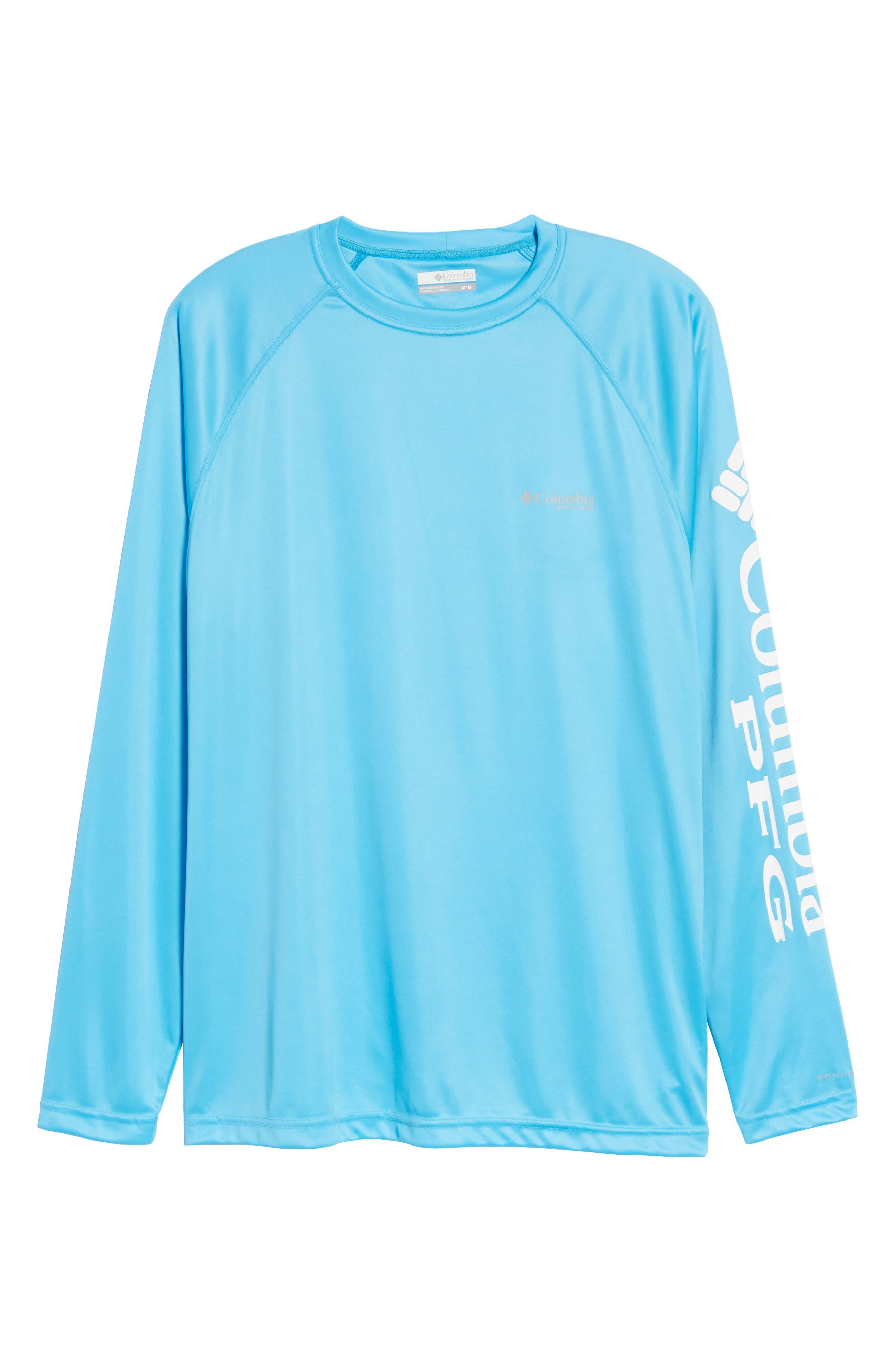 PFG Terminal Tackle Performance T-Shirt,                             Alternate thumbnail 38, color,