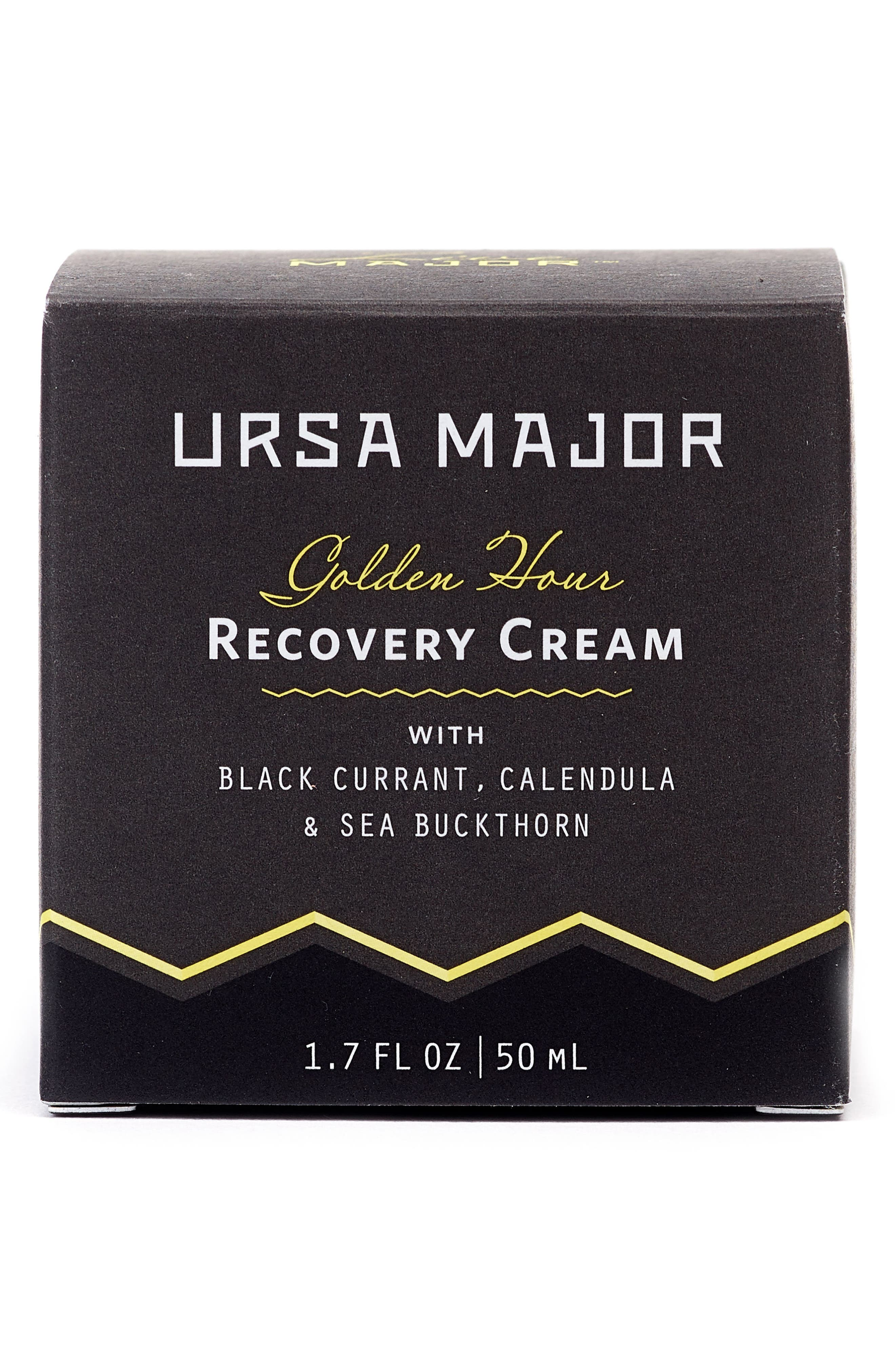 Golden Hour Recovery Cream,                             Alternate thumbnail 2, color,                             NO COLOR