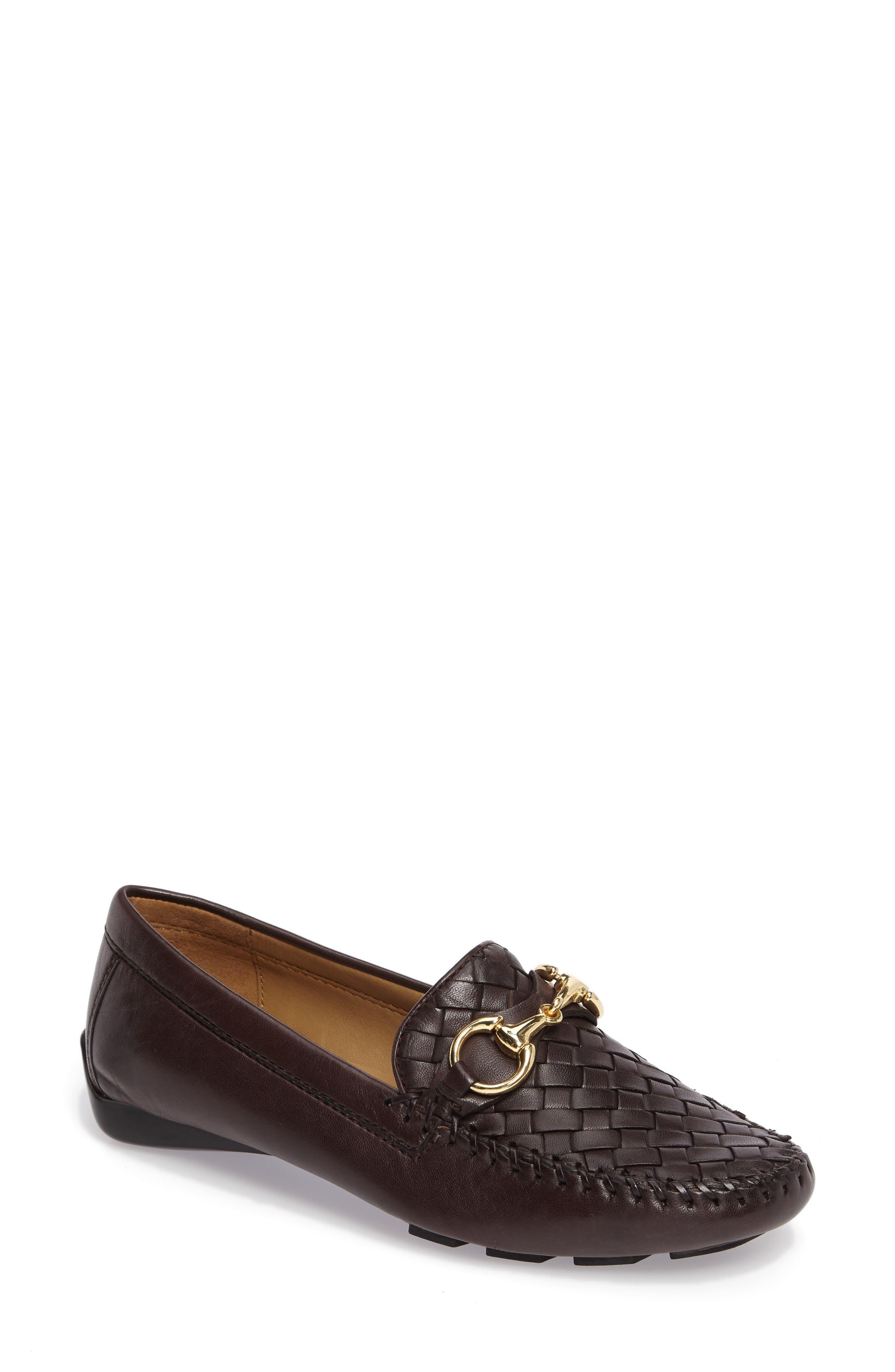 'Perlata' Loafer,                         Main,                         color, 206