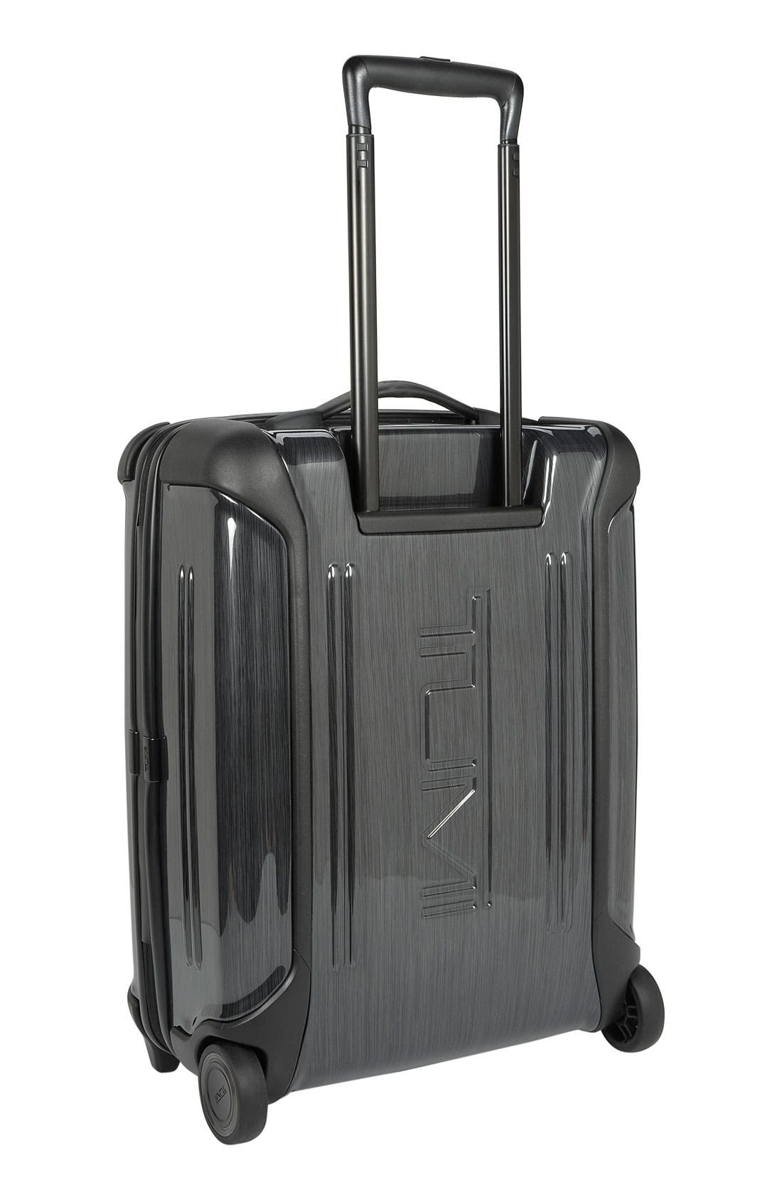'Vapor<sup>™</sup>' Continental Wheeled Carry-On,                             Alternate thumbnail 2, color,                             001