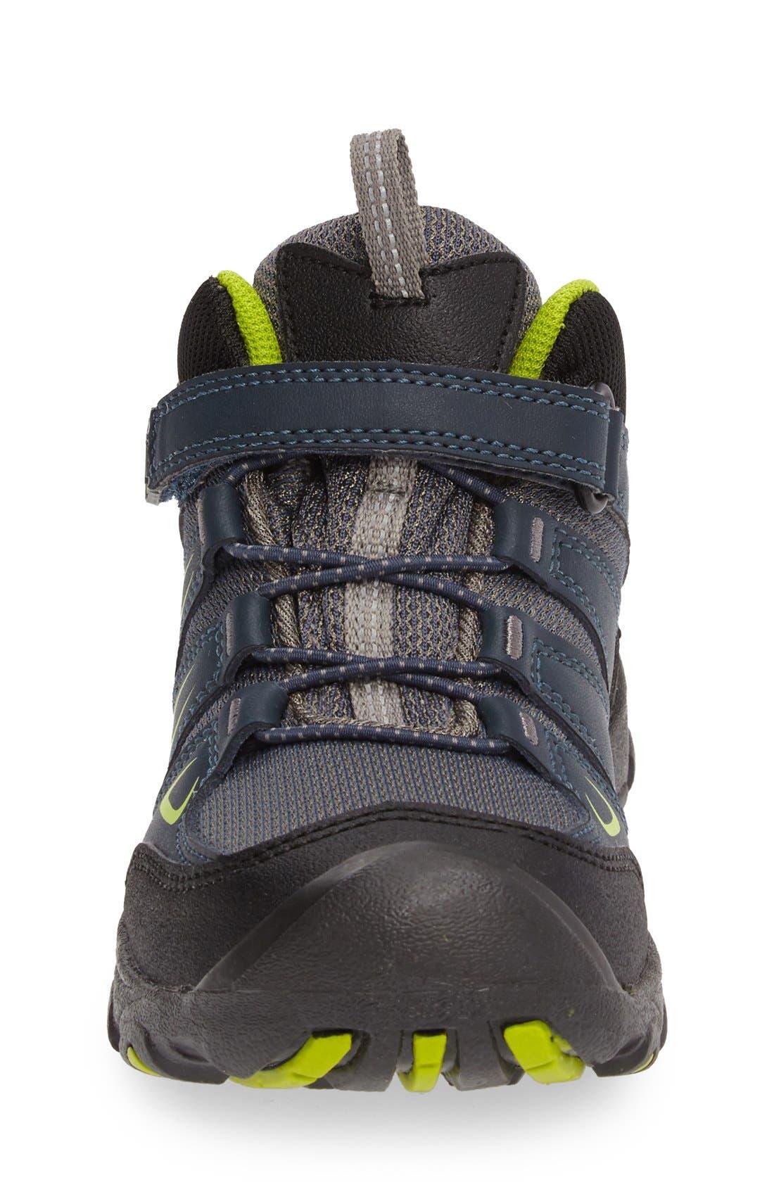 'Oakridge' Waterproof Hiking Boot,                             Alternate thumbnail 15, color,