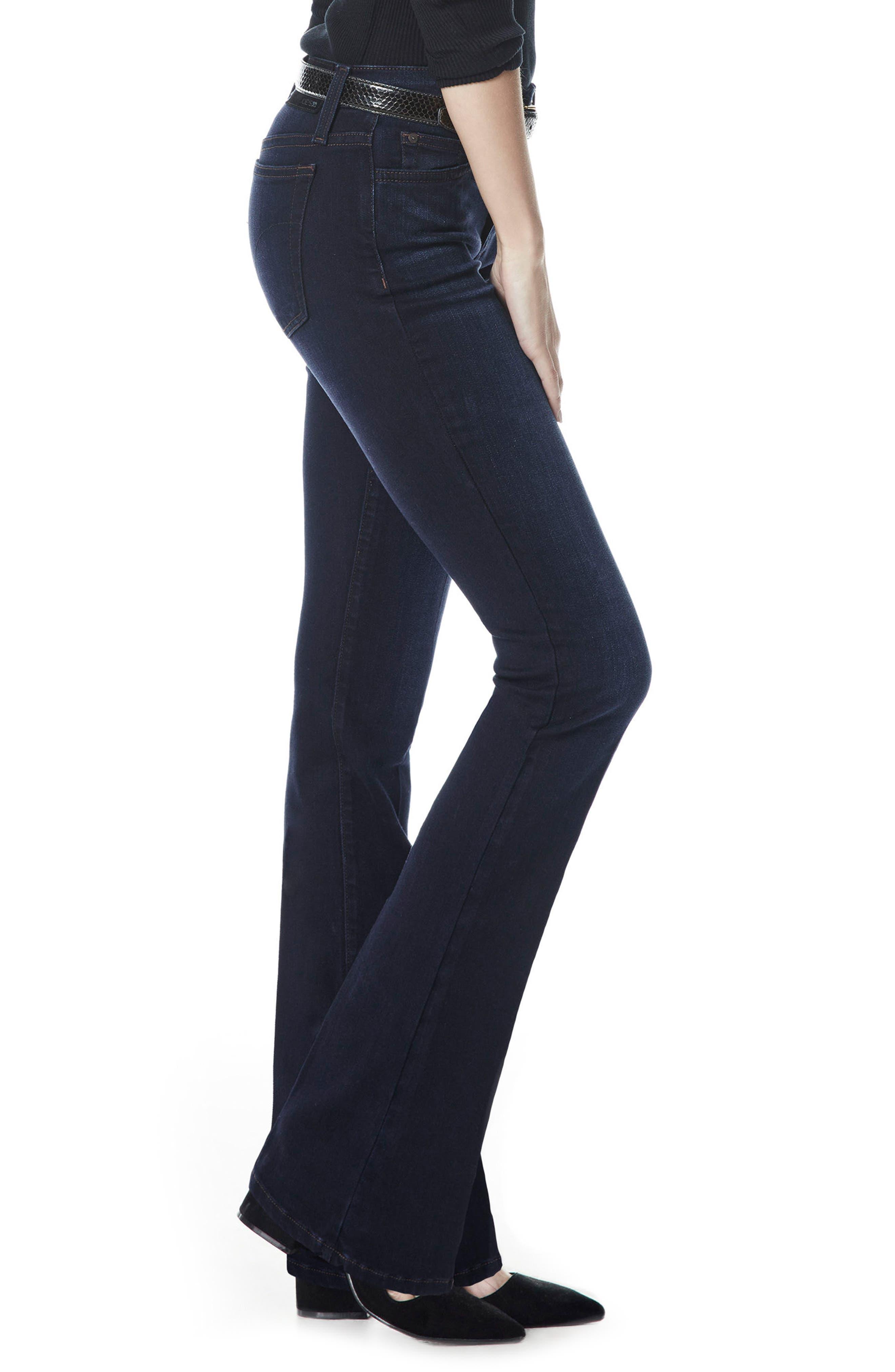 JOE'S,                             'Provocateur' Bootcut Jeans,                             Alternate thumbnail 3, color,                             400