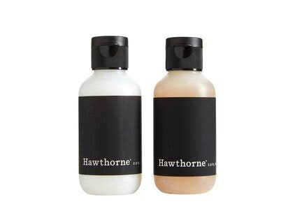 Hawthorne gift with purchase