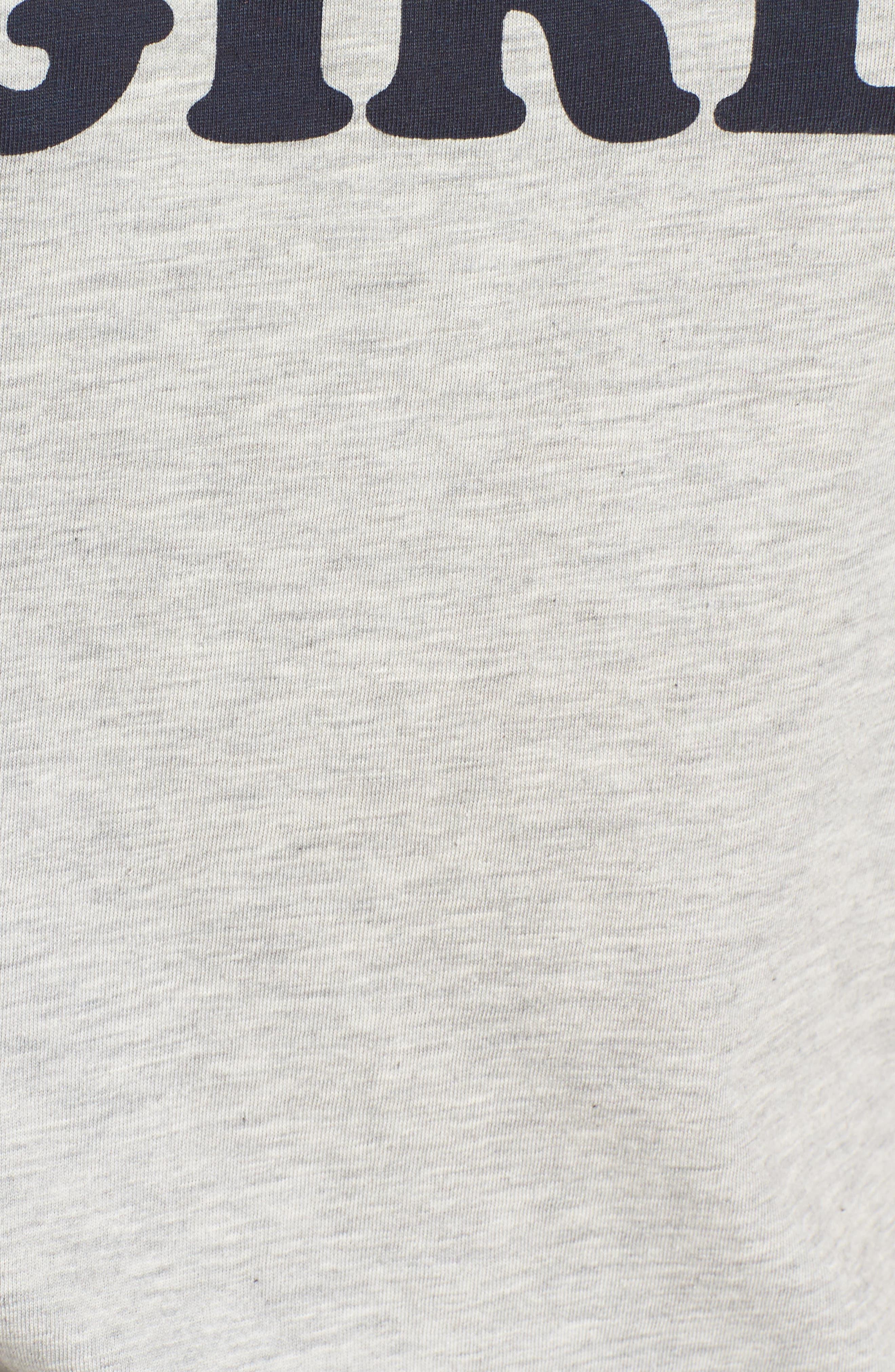 Short Sleeve Cotton Tee,                             Alternate thumbnail 52, color,