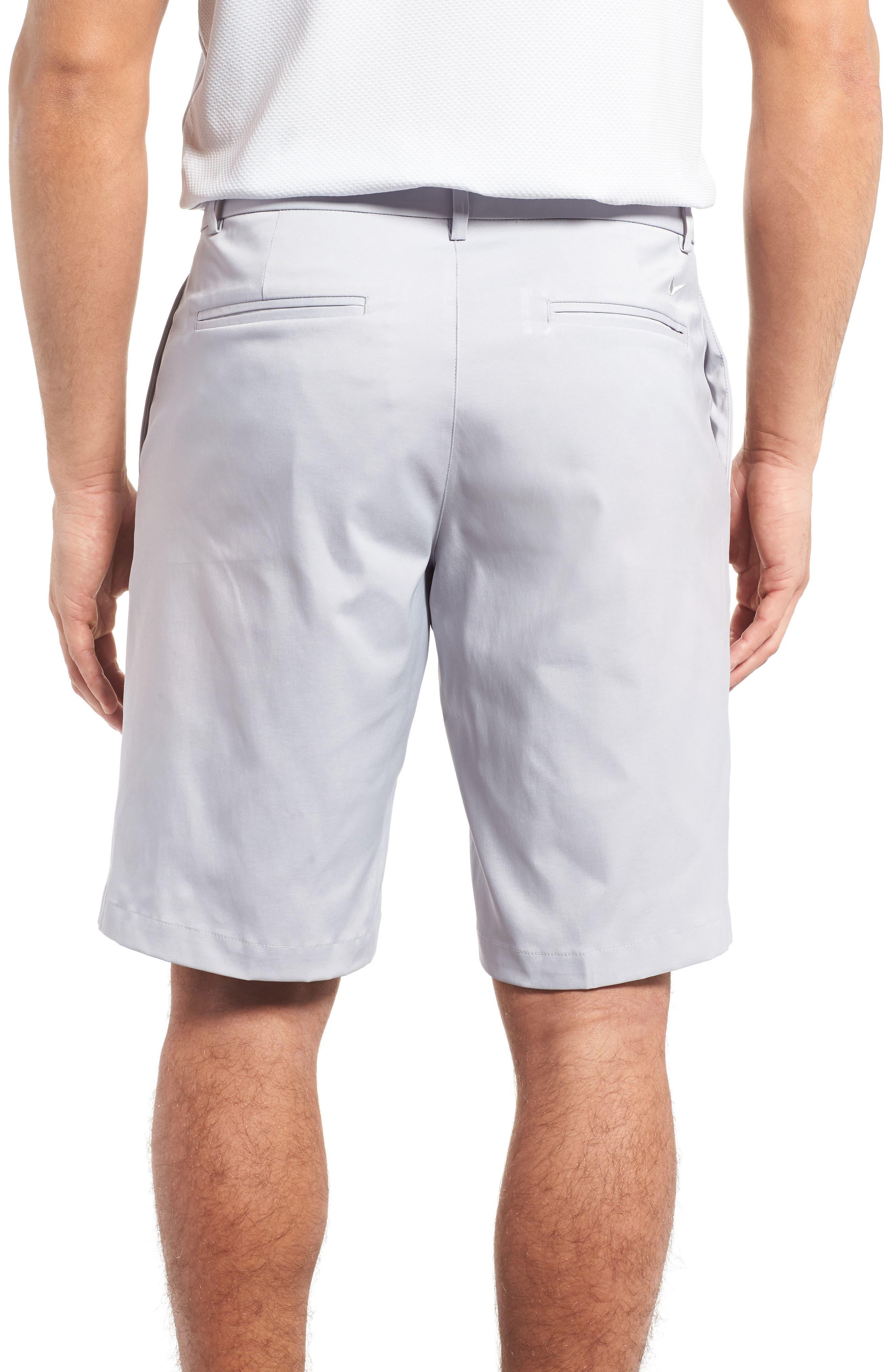 Flat Front Golf Shorts,                             Alternate thumbnail 13, color,