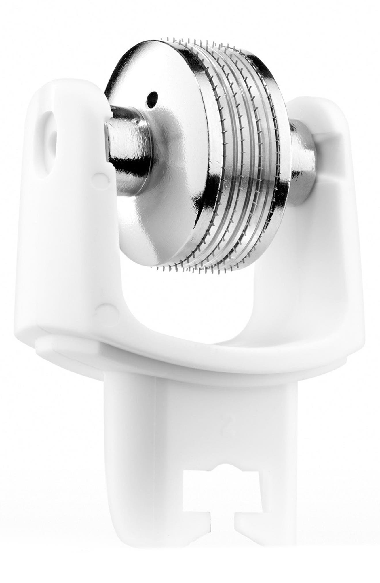 GloPRO<sup>®</sup> EYE MicroTip<sup>™</sup> Attachment Replacement Head,                         Main,                         color, WHITE