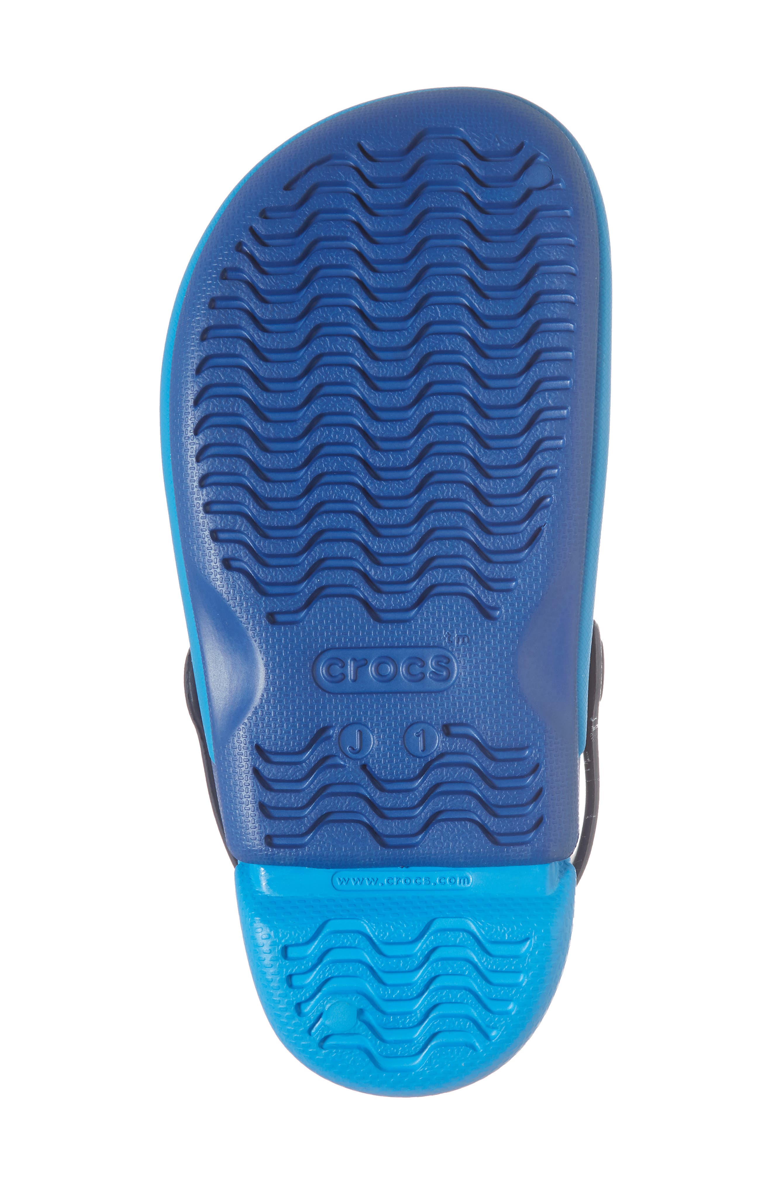 CROCS<SUP>™</SUP>,                             Electro III Slip-On,                             Alternate thumbnail 6, color,                             432