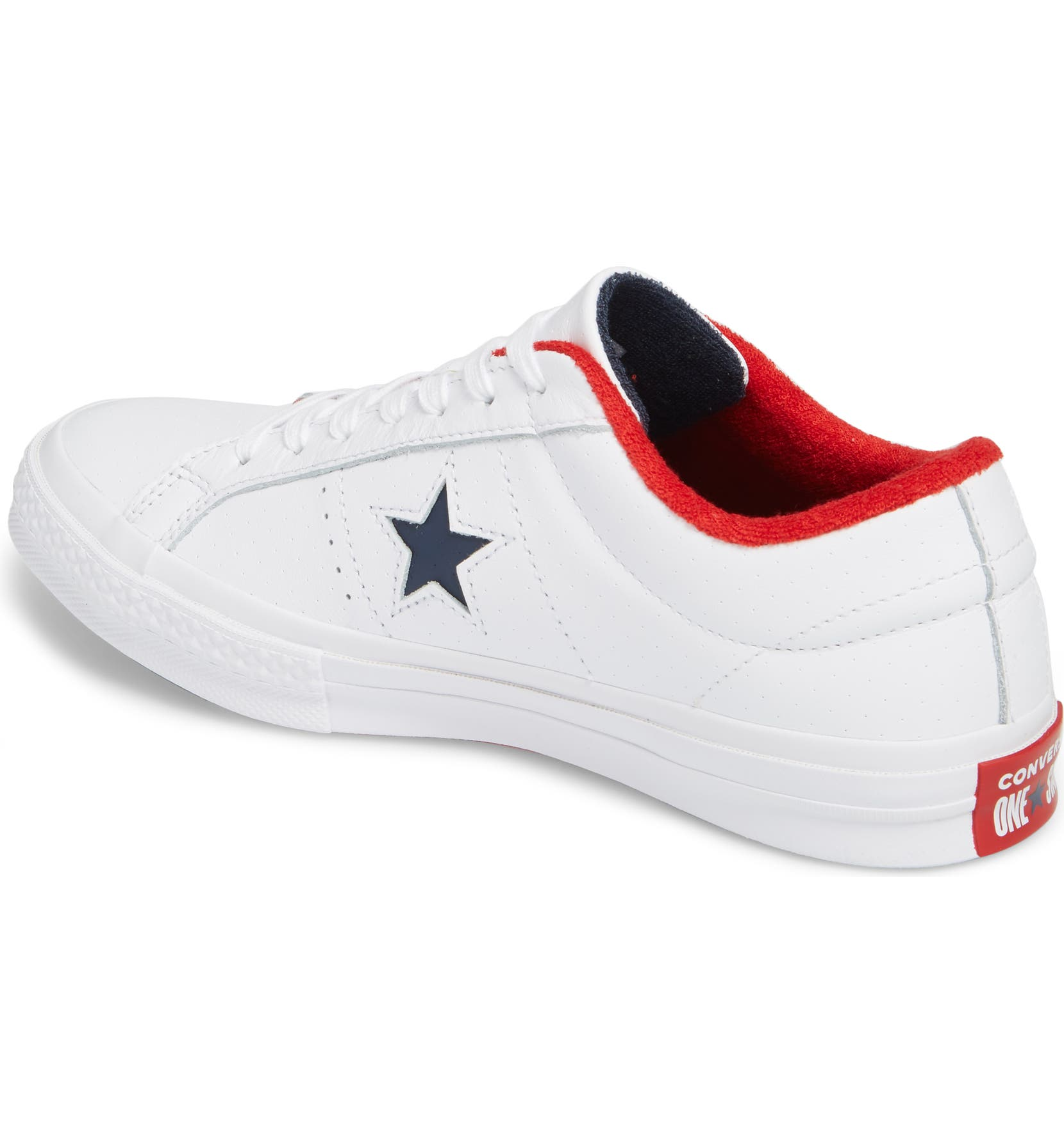 81b7e05ecf7 Converse Chuck Taylor® One Star Grand Slam Sneaker (Men)