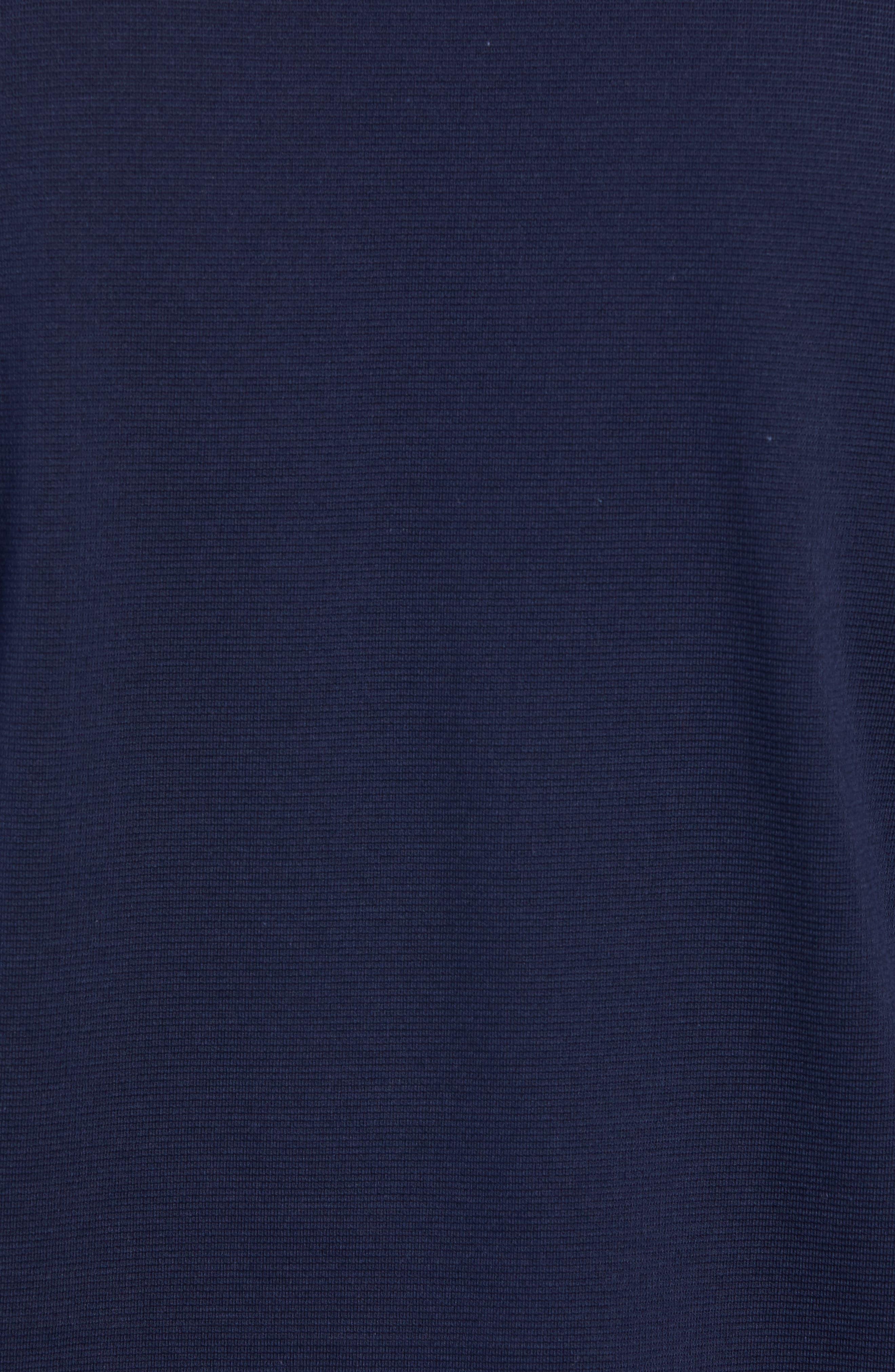 Sport Regular Fit Cotton Tennis T-Shirt,                             Alternate thumbnail 5, color,                             415