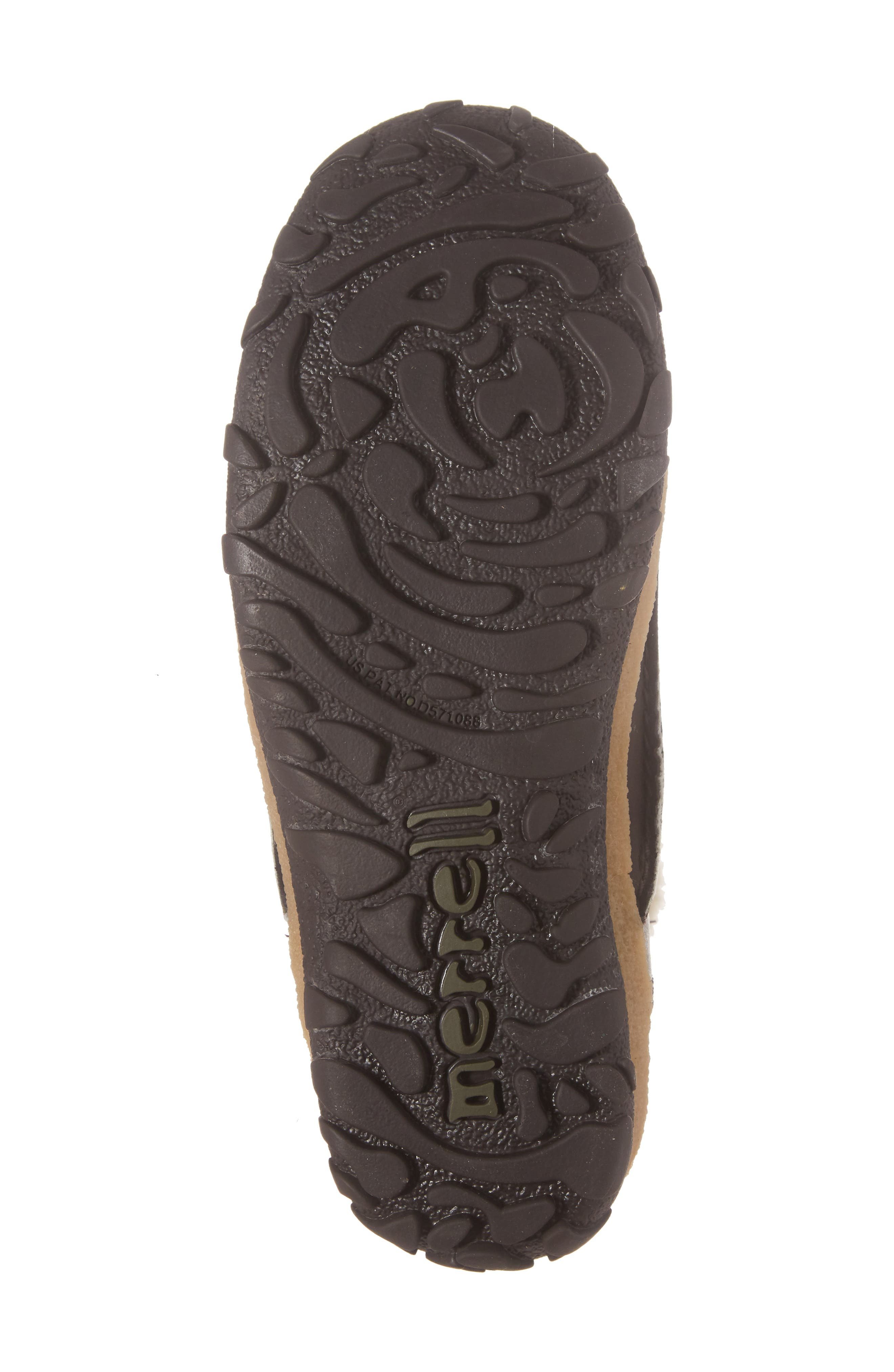 Tremblant Pull-On Polar Waterproof Bootie,                             Alternate thumbnail 24, color,