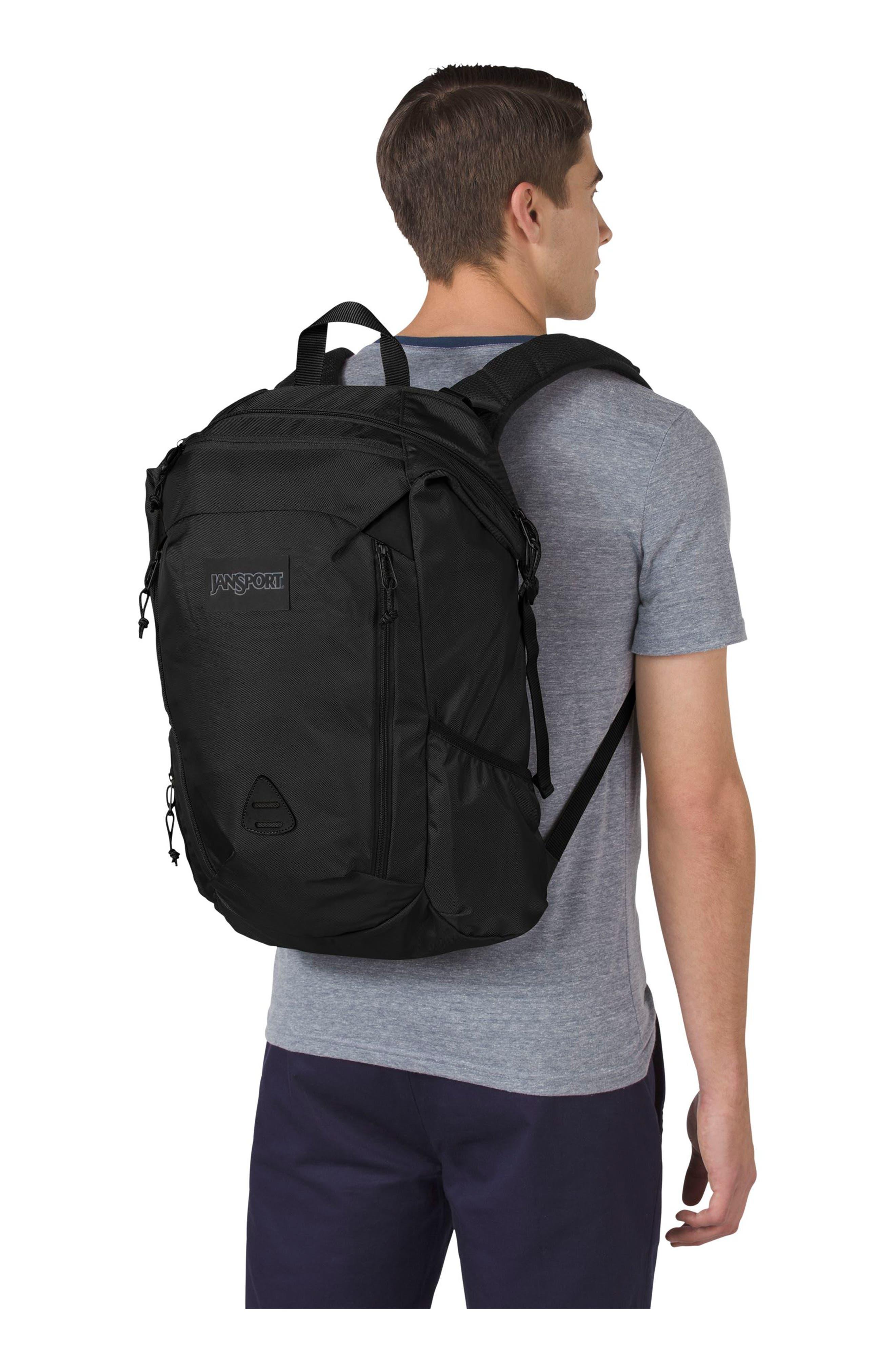 Shotwell Backpack,                             Alternate thumbnail 7, color,                             001