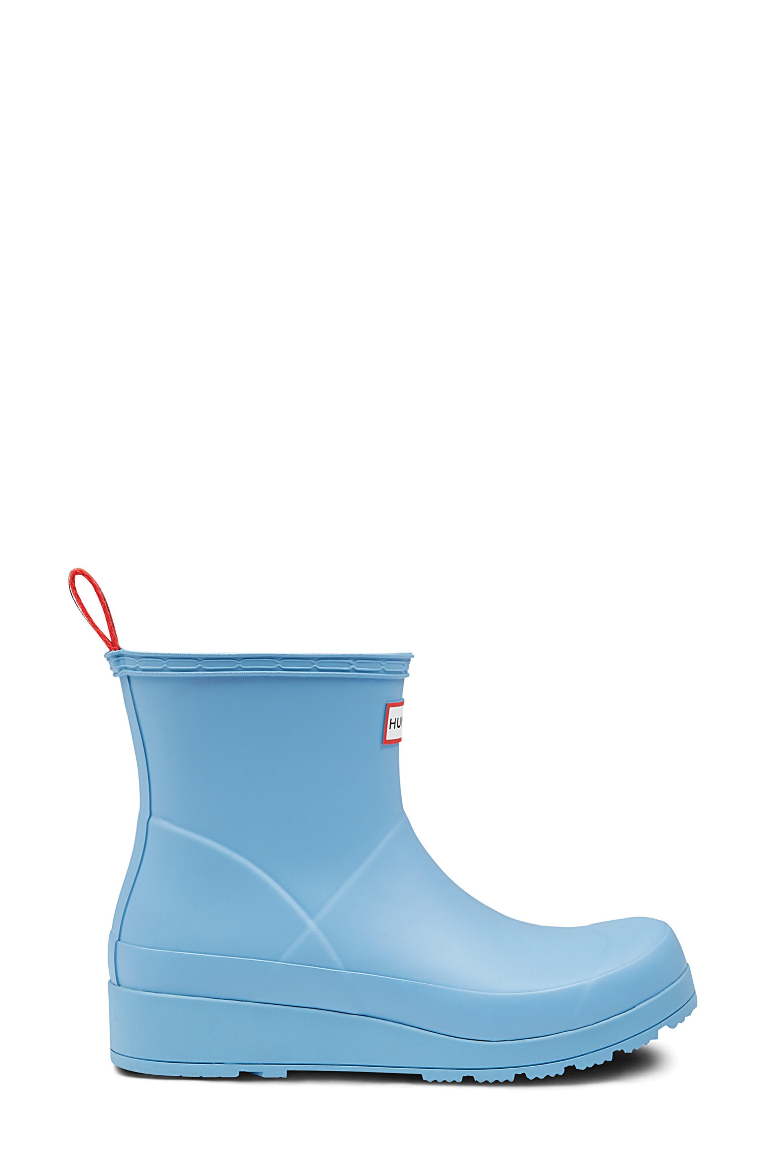 Original Play Waterproof Rain Bootie,                             Alternate thumbnail 3, color,                             496