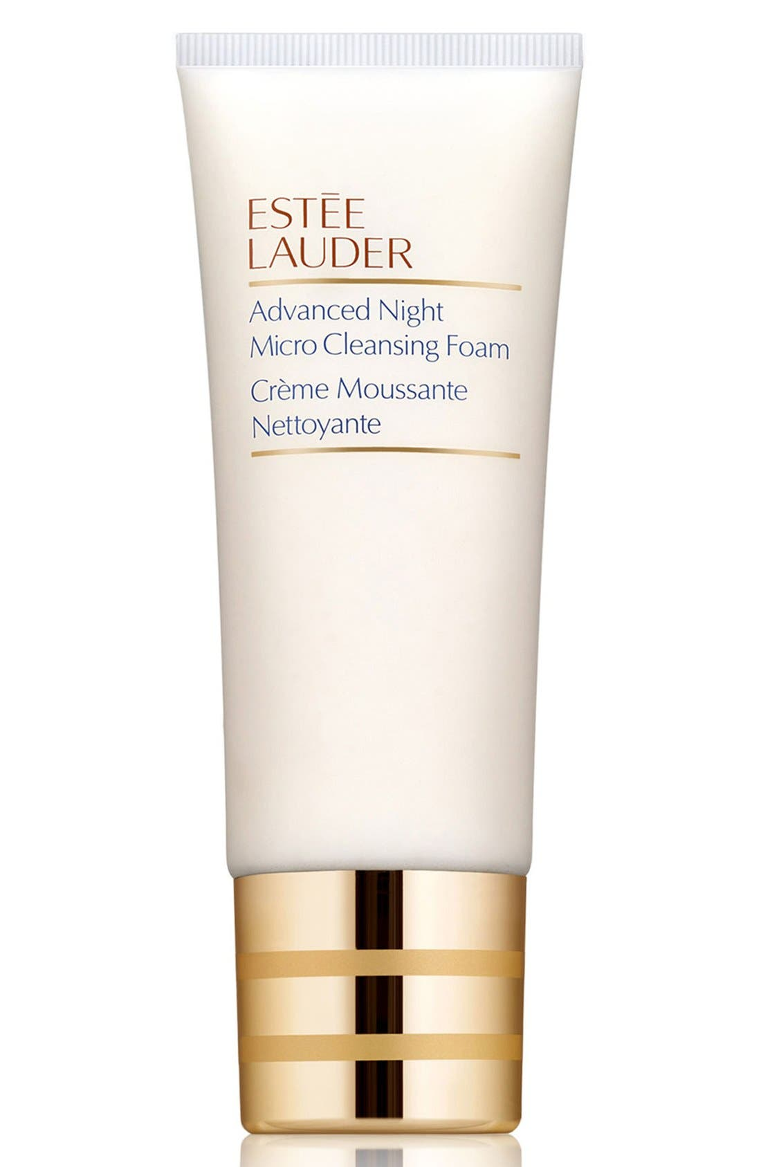 Advanced Night Micro Cleansing Foam,                         Main,                         color, 000