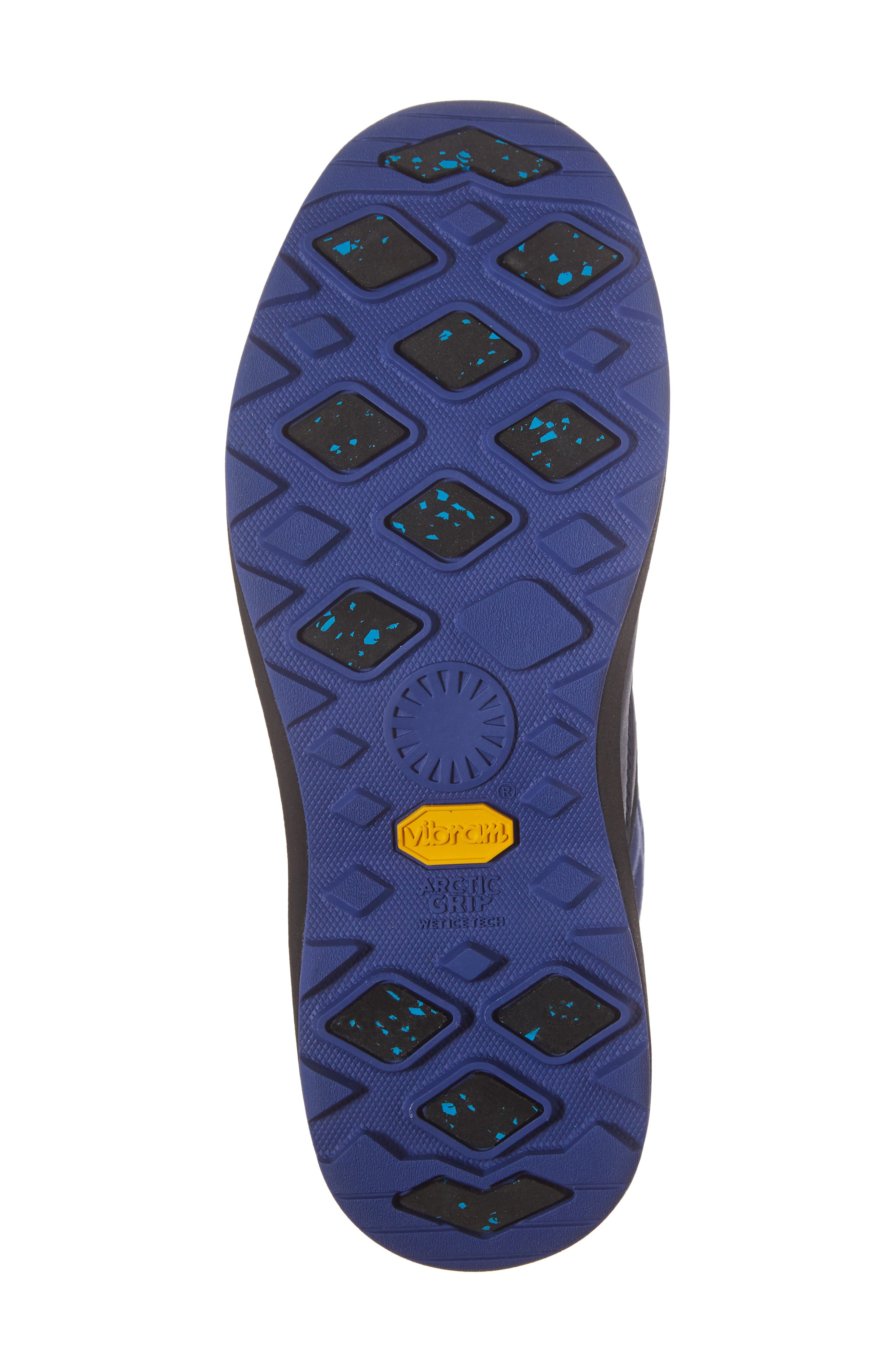 Lachlan Waterproof Insulated Snow Boot,                             Alternate thumbnail 17, color,