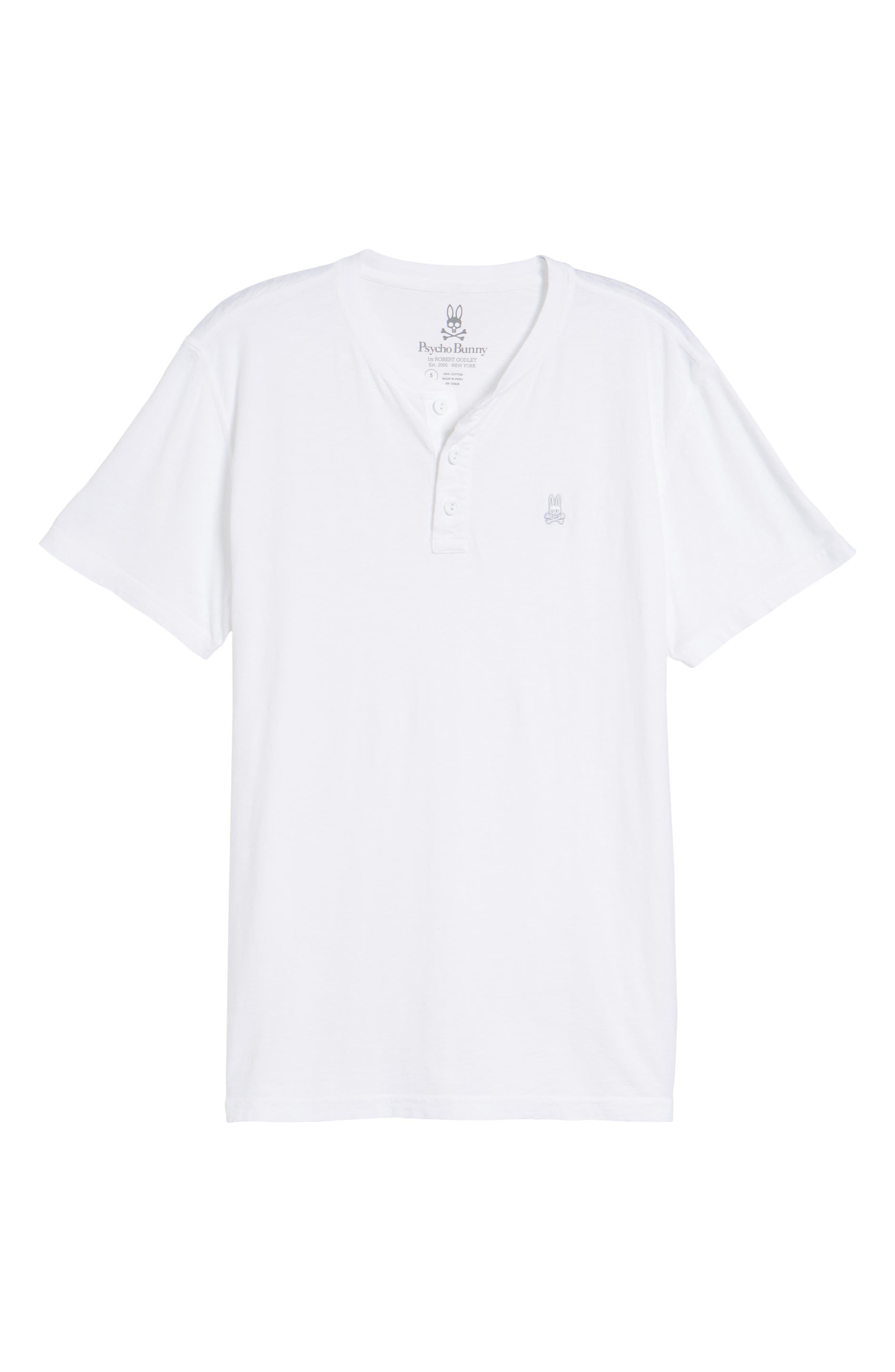 Sunwash Henley T-Shirt,                             Alternate thumbnail 27, color,